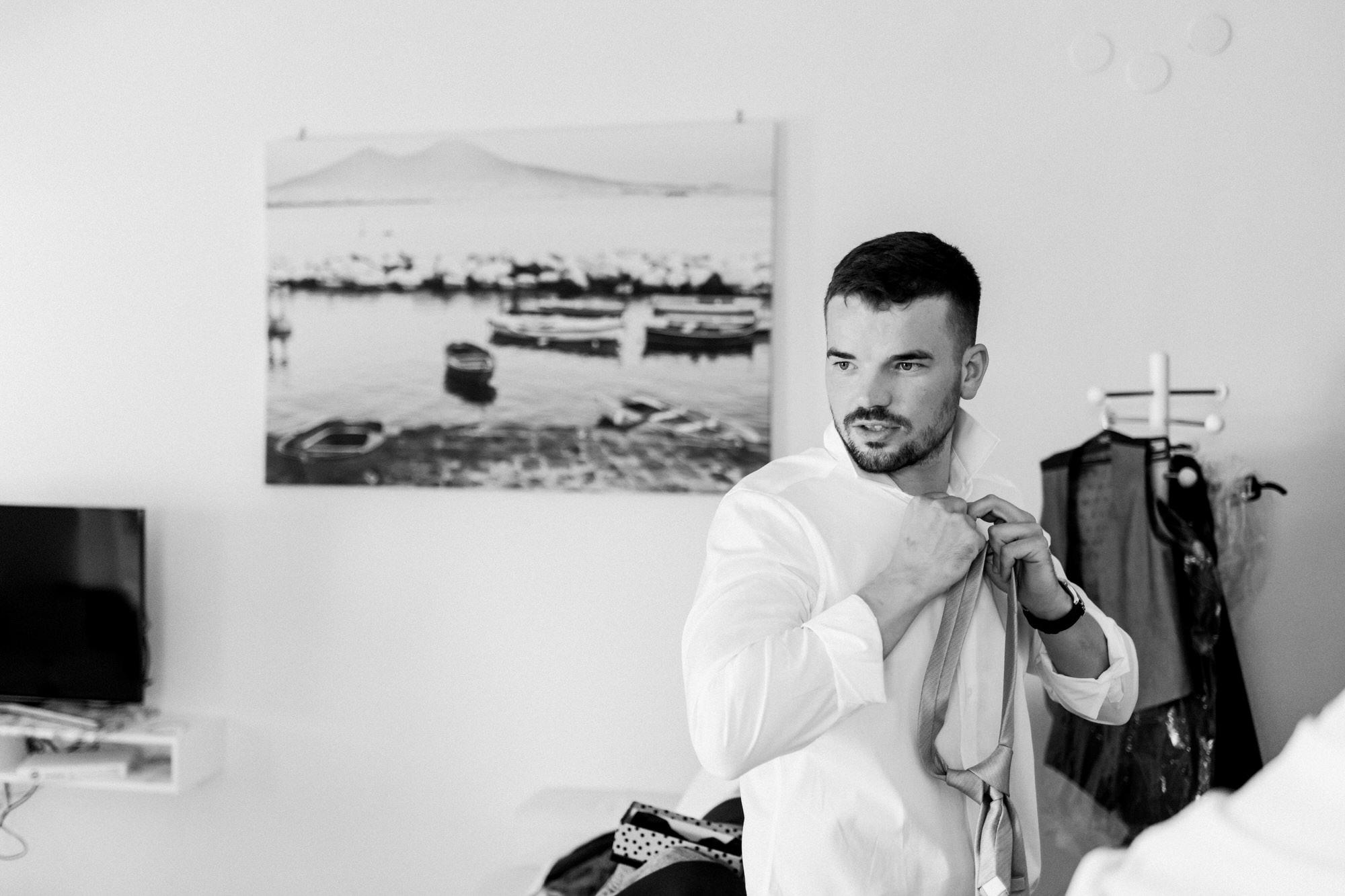 Sorrento wedding photographer 11