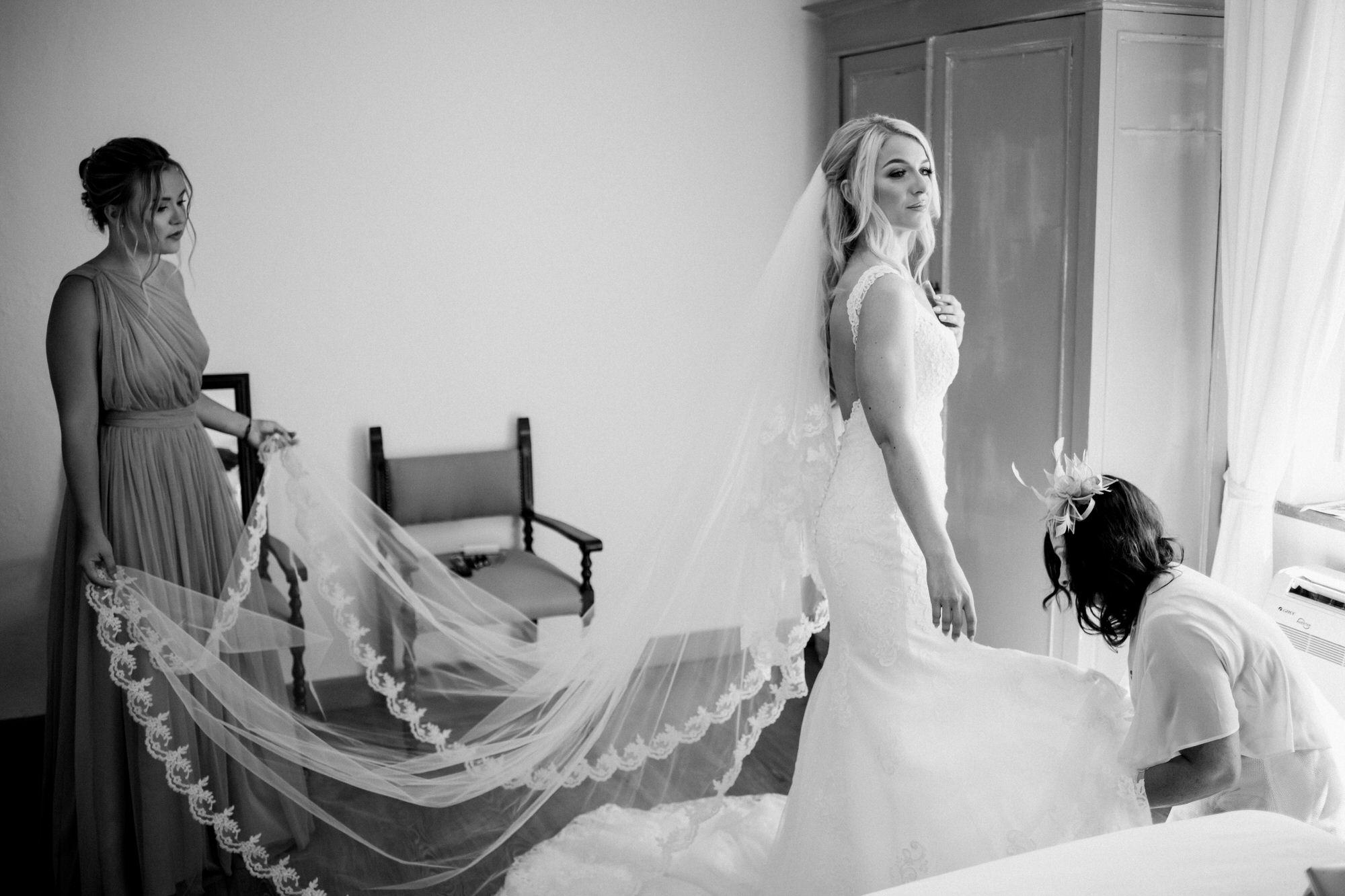 Sorrento wedding photographer 14