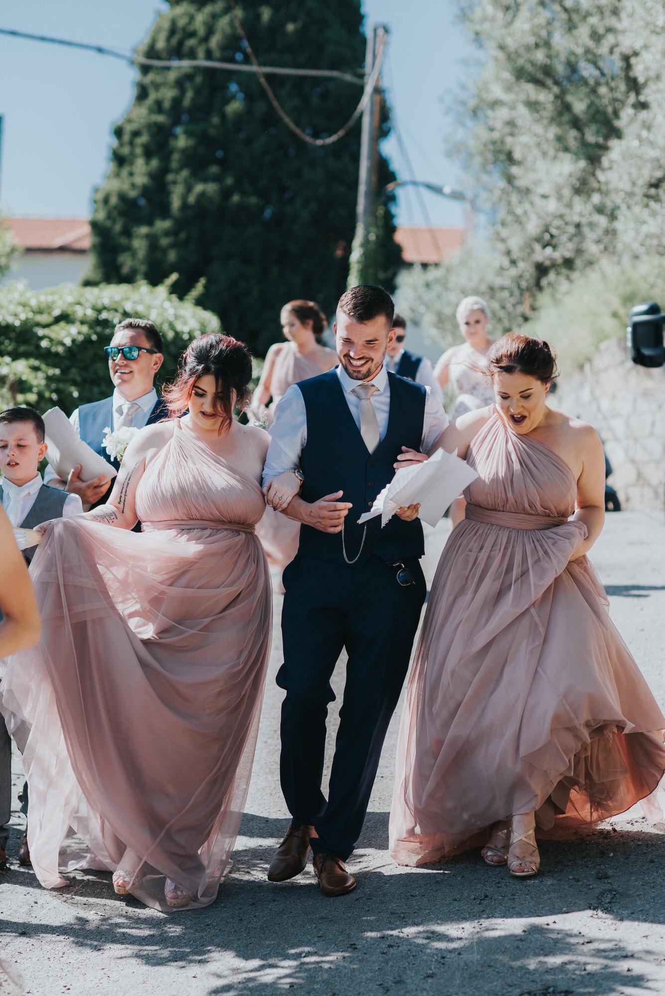 Sorrento wedding photographer 17