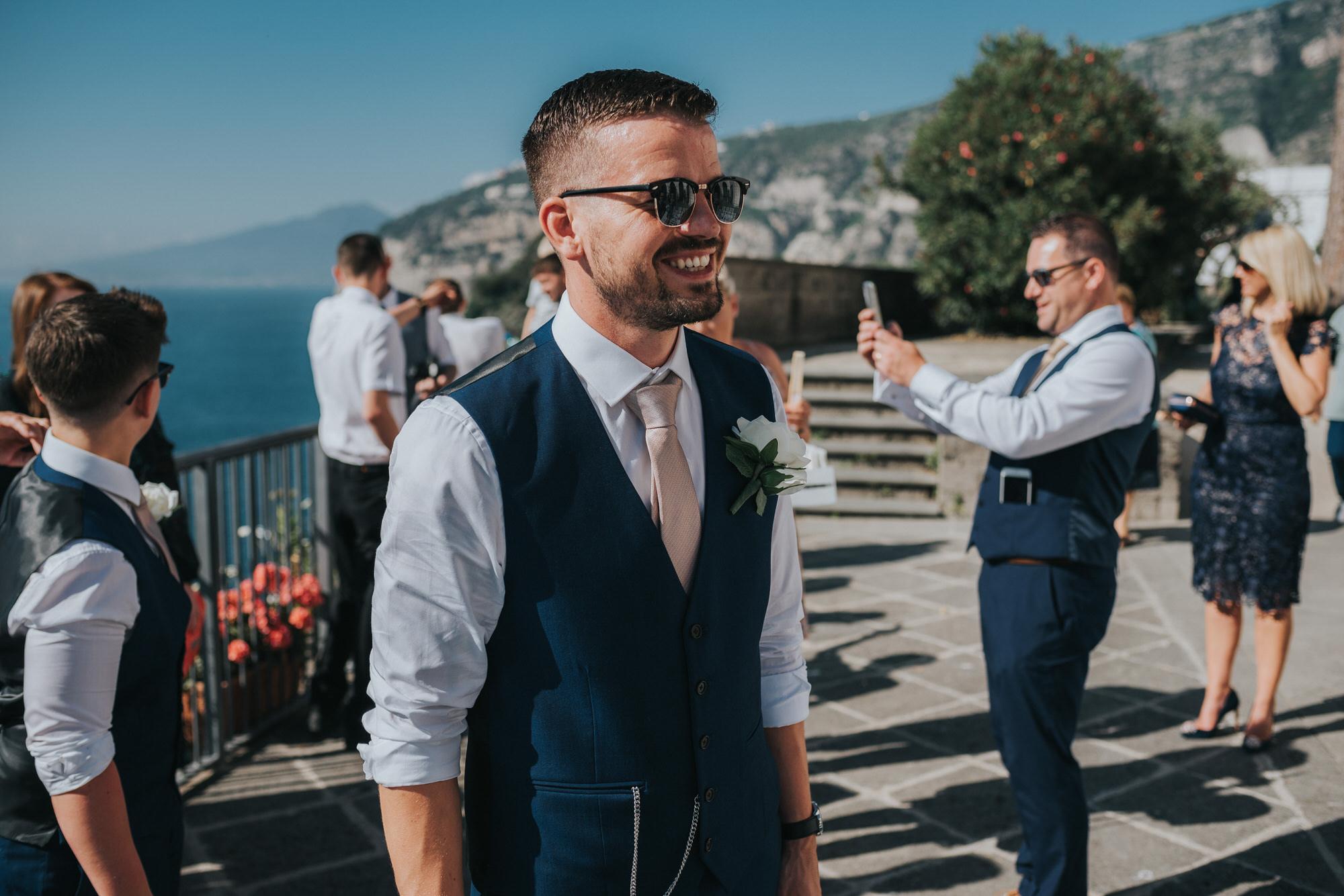 Sorrento wedding photographer 20
