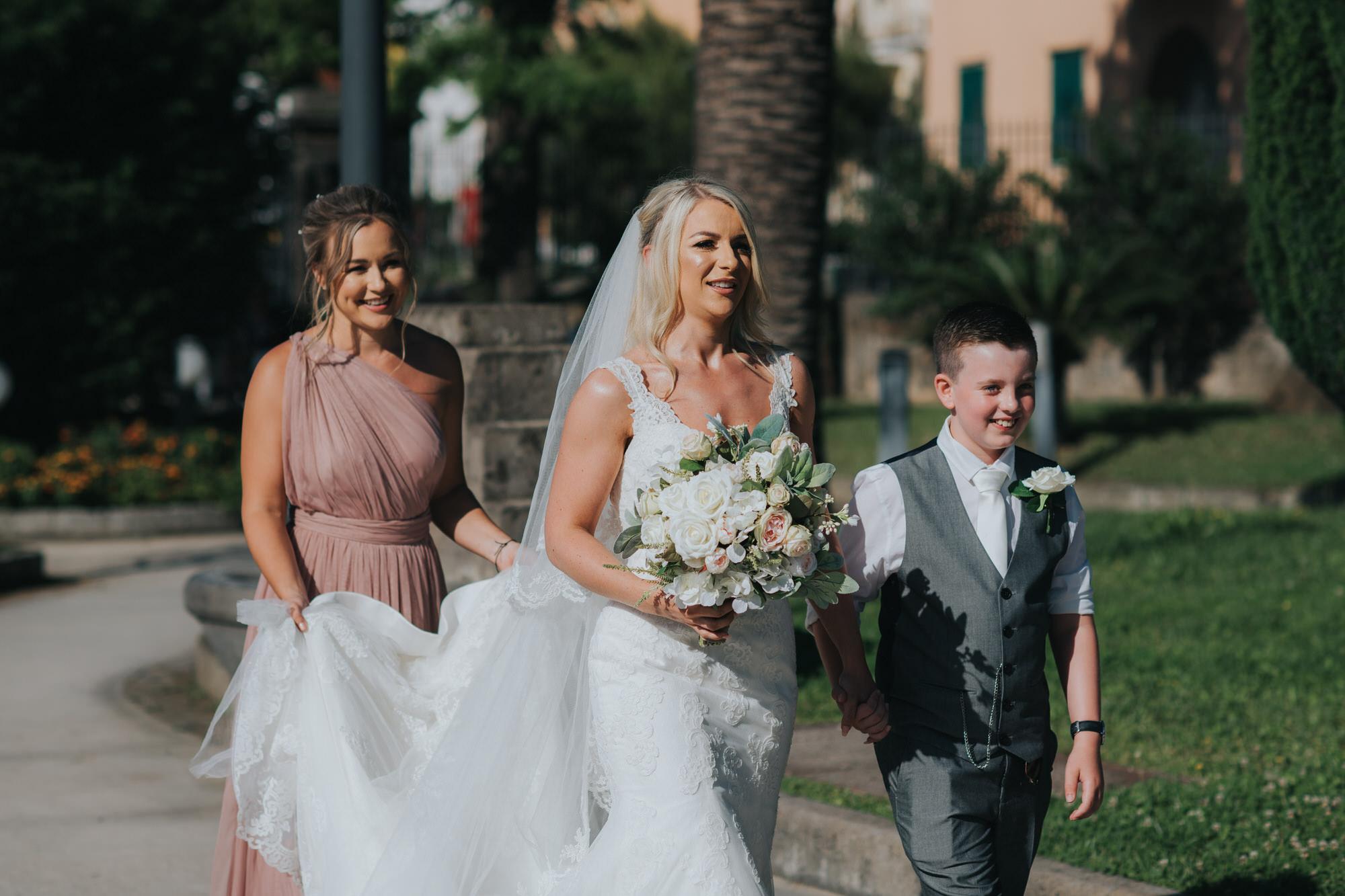 Sorrento wedding photographer 22