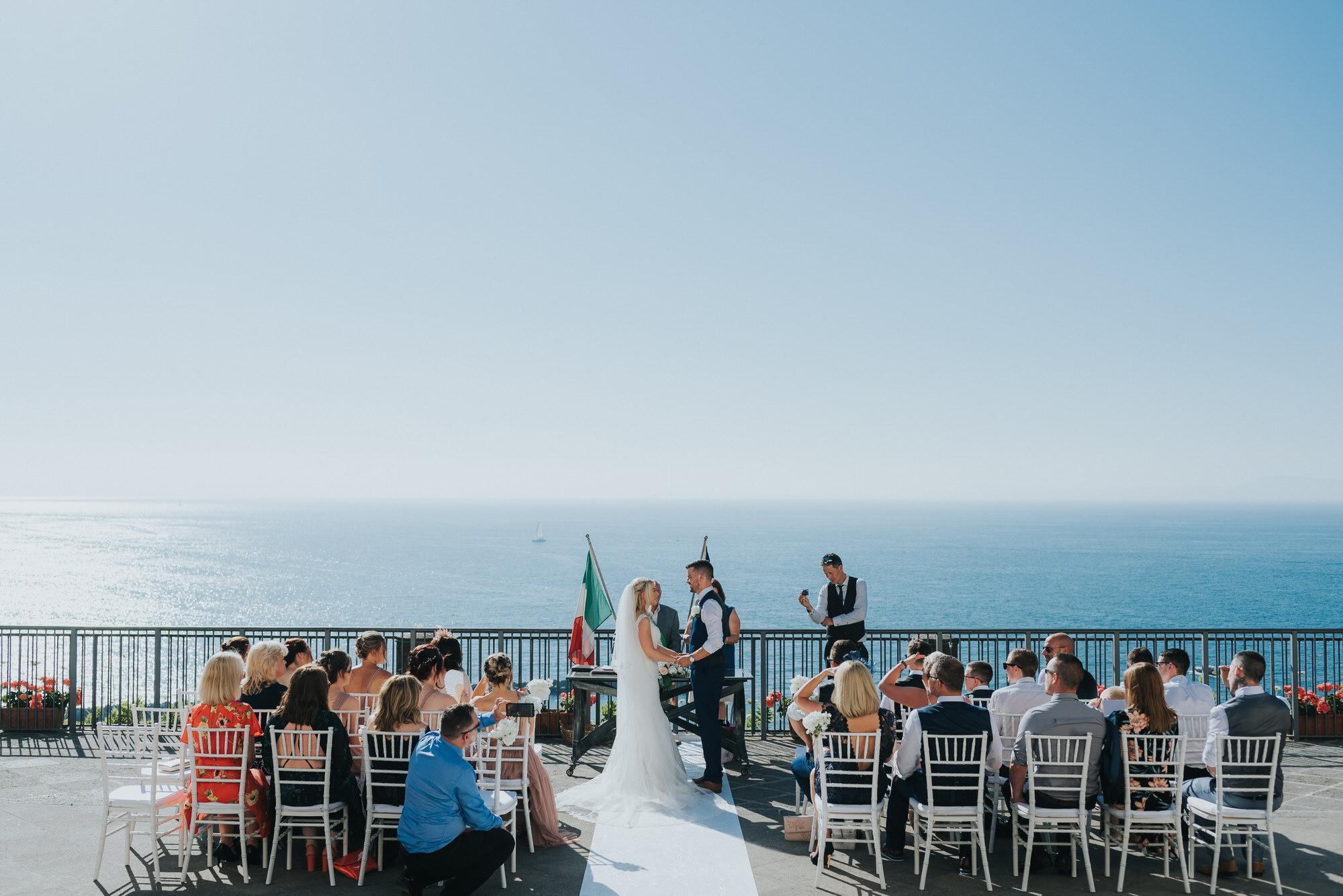 Sorrento wedding photographer 26