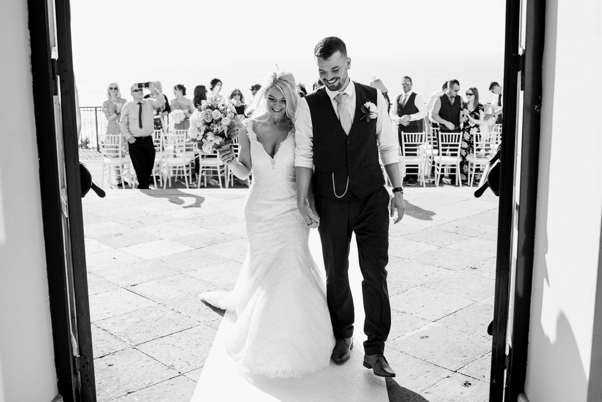 Sorrento wedding photographer 28