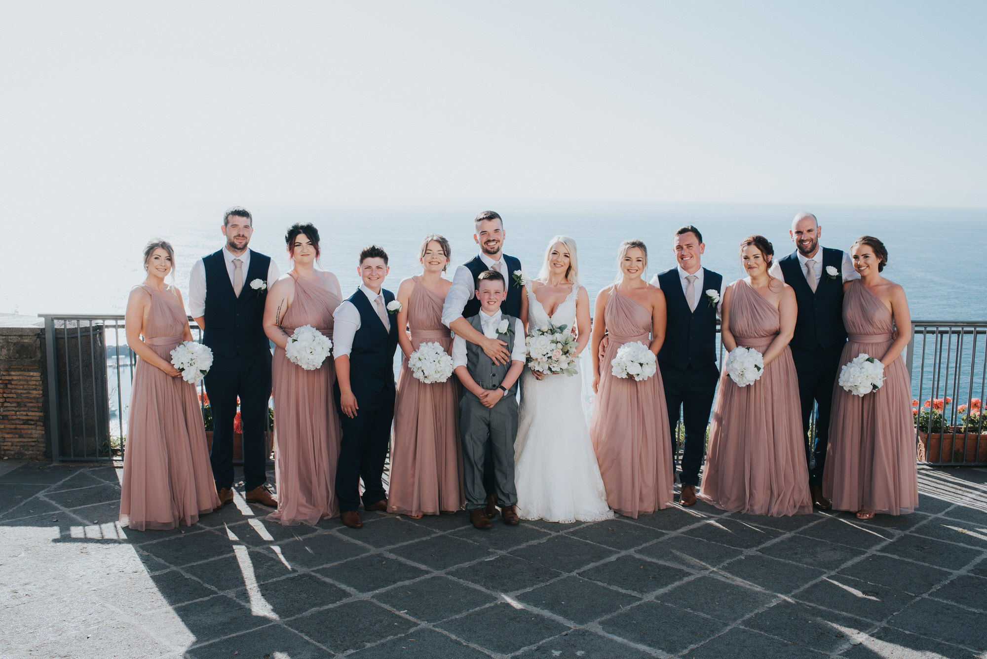Sorrento wedding photographer 30