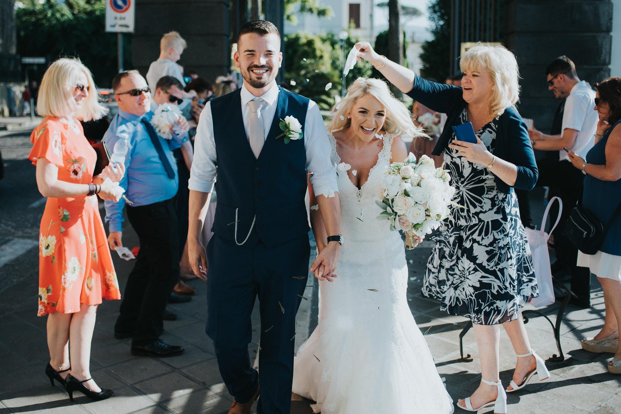 Sorrento wedding photographer 31
