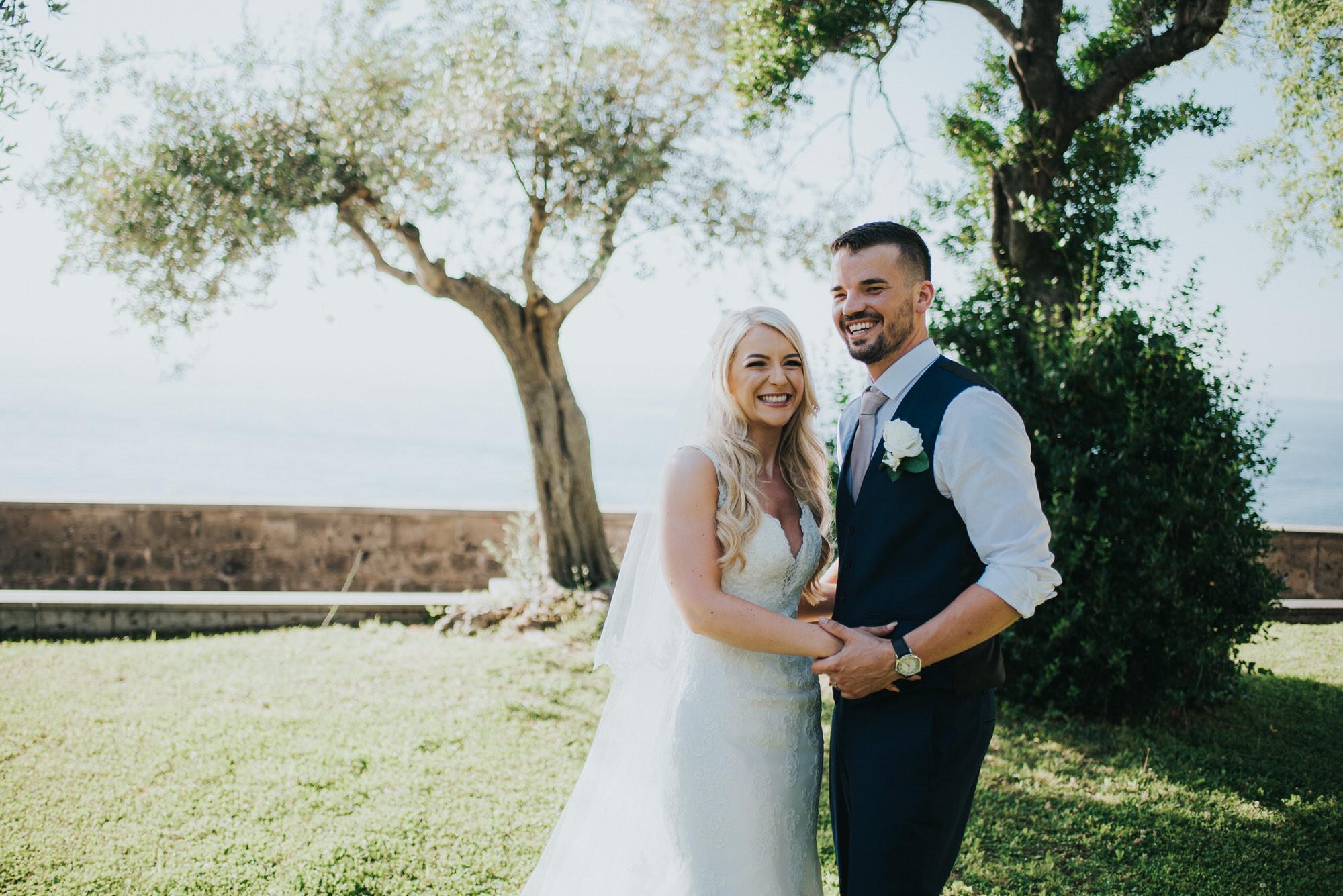 Sorrento wedding photographer 32