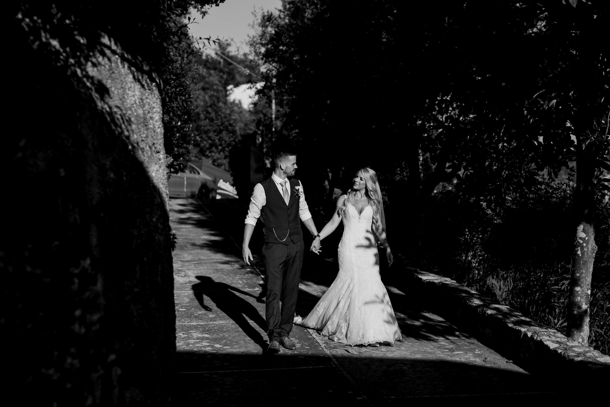 Sorrento wedding photographer 35