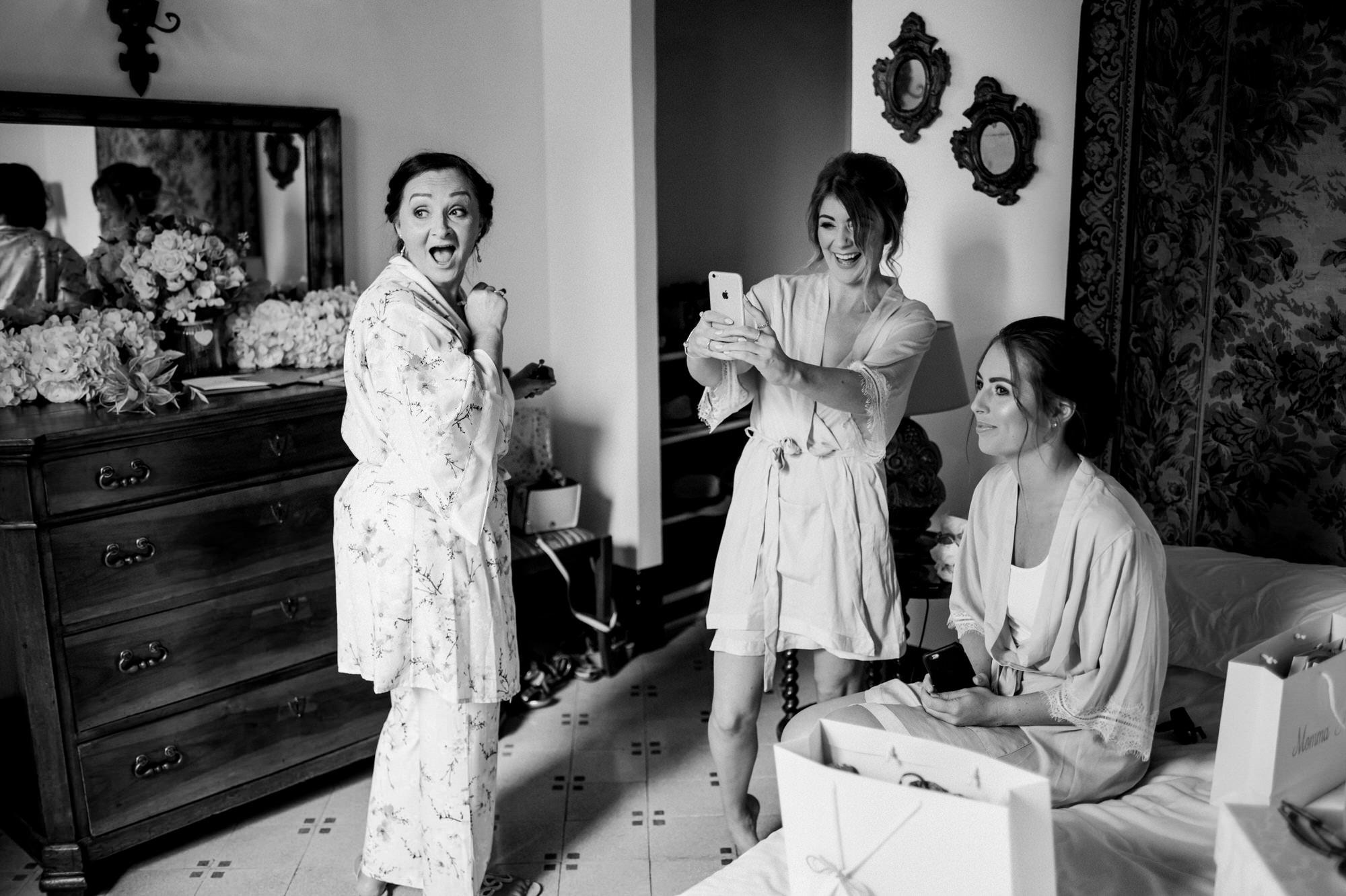 Sorrento wedding photographer 5