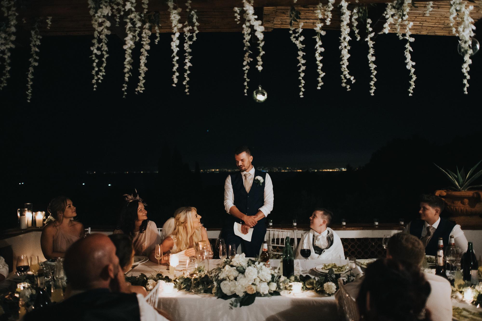 Sorrento wedding photographer 58