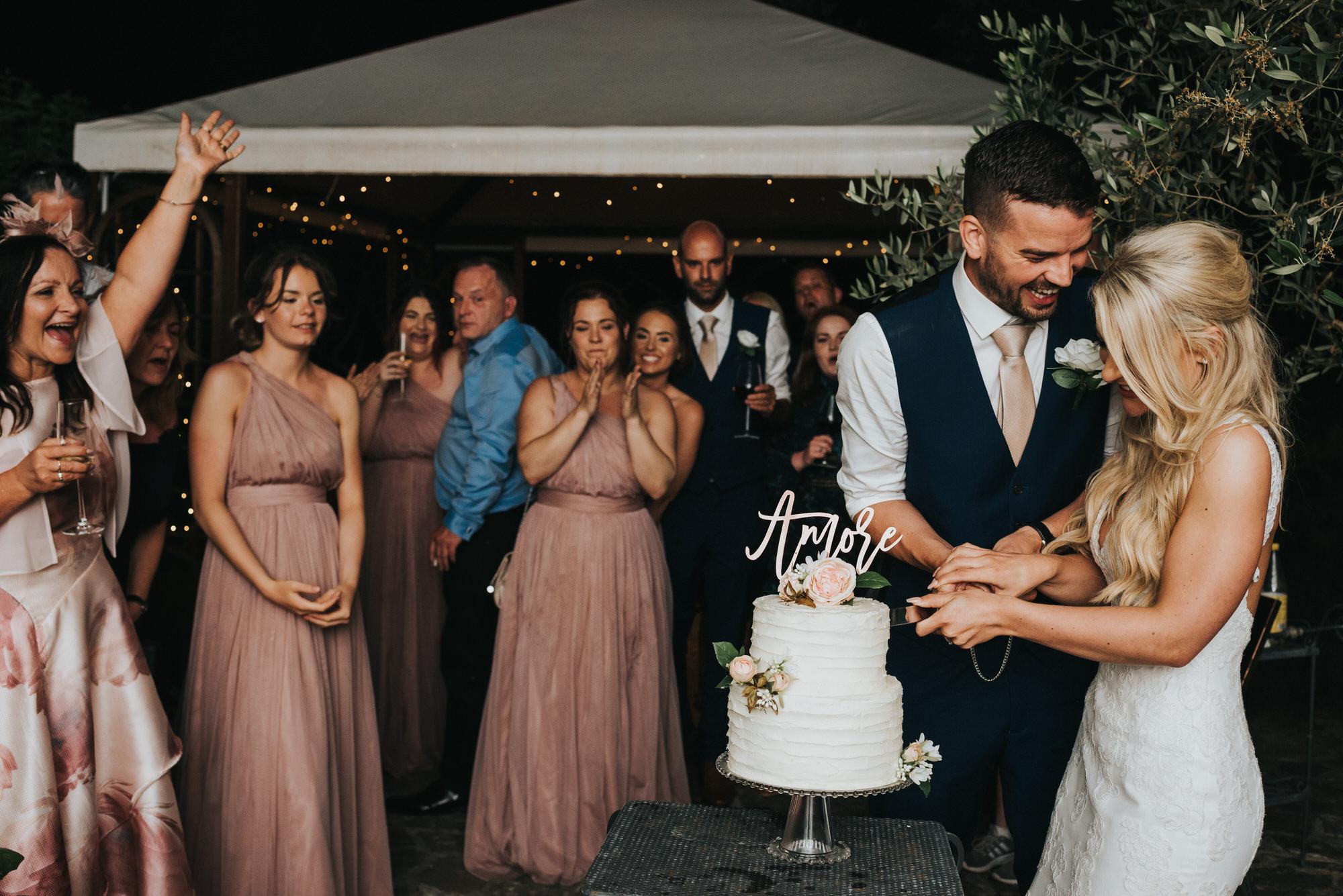Sorrento wedding photographer 63