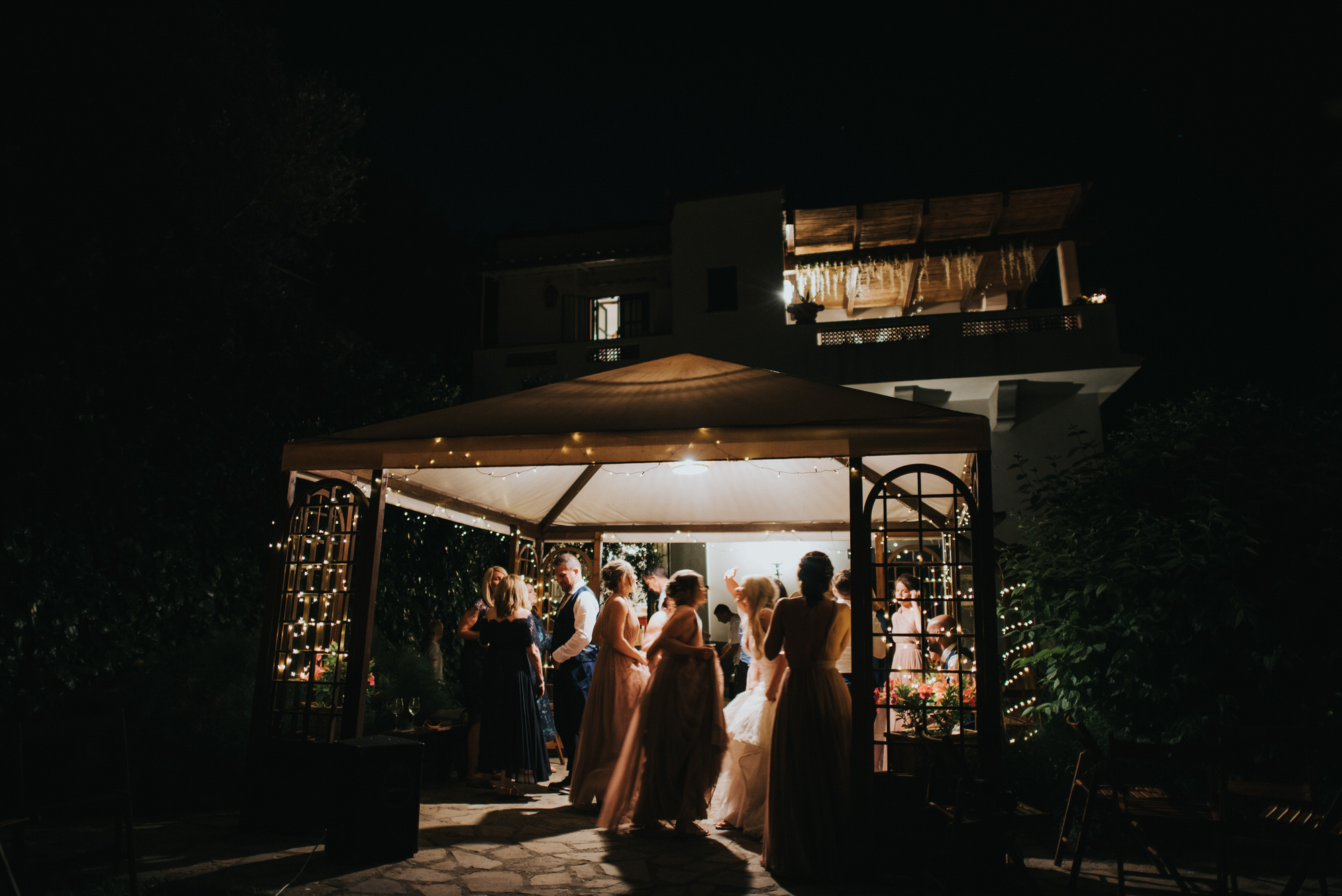 Sorrento wedding photographer 68