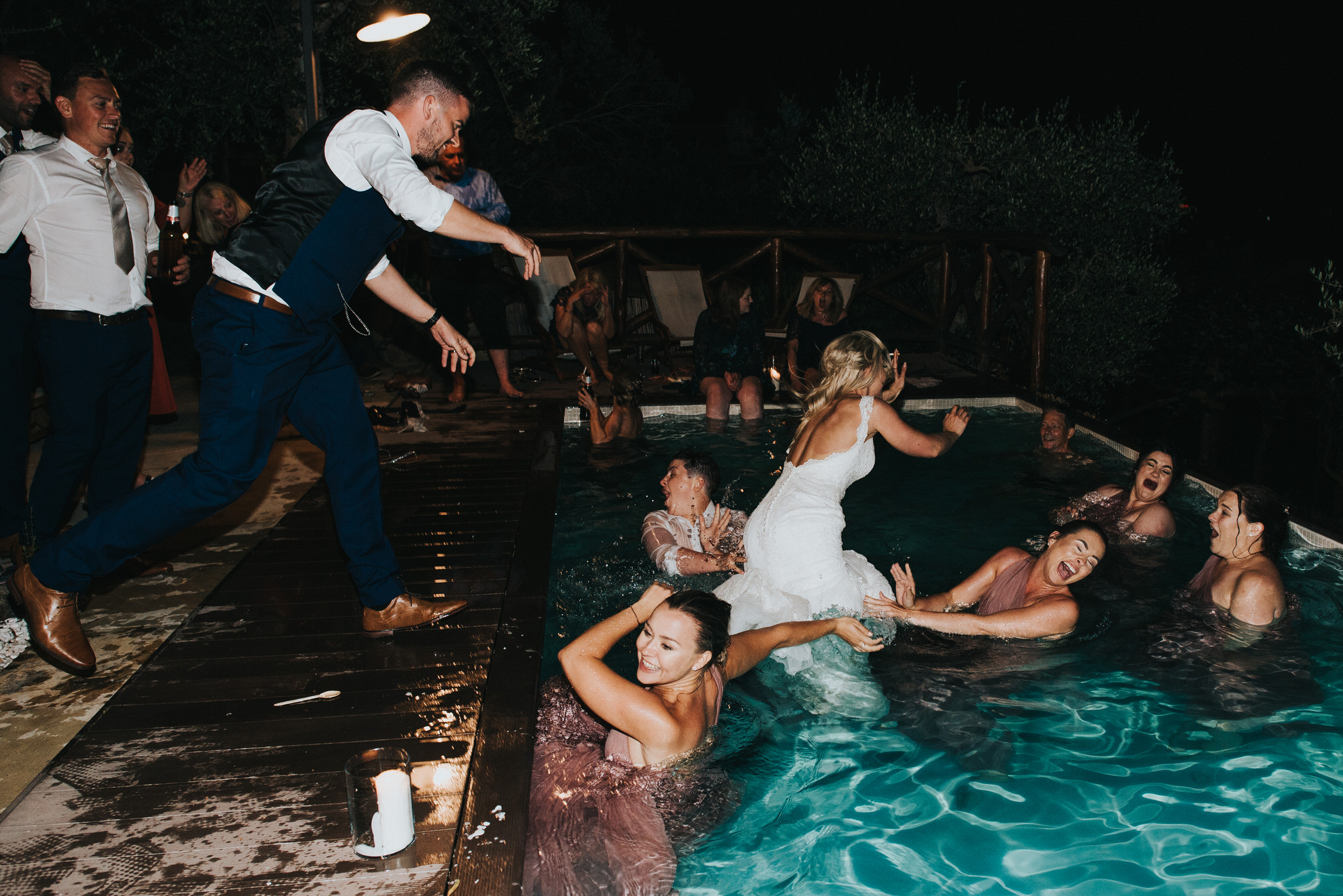 Sorrento wedding photographer 72