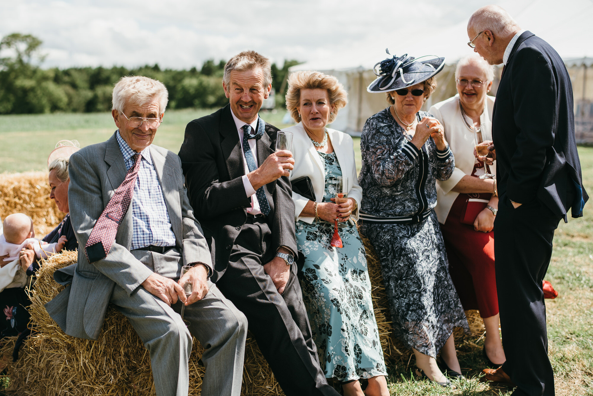 Somerset farm wedding photographer 35