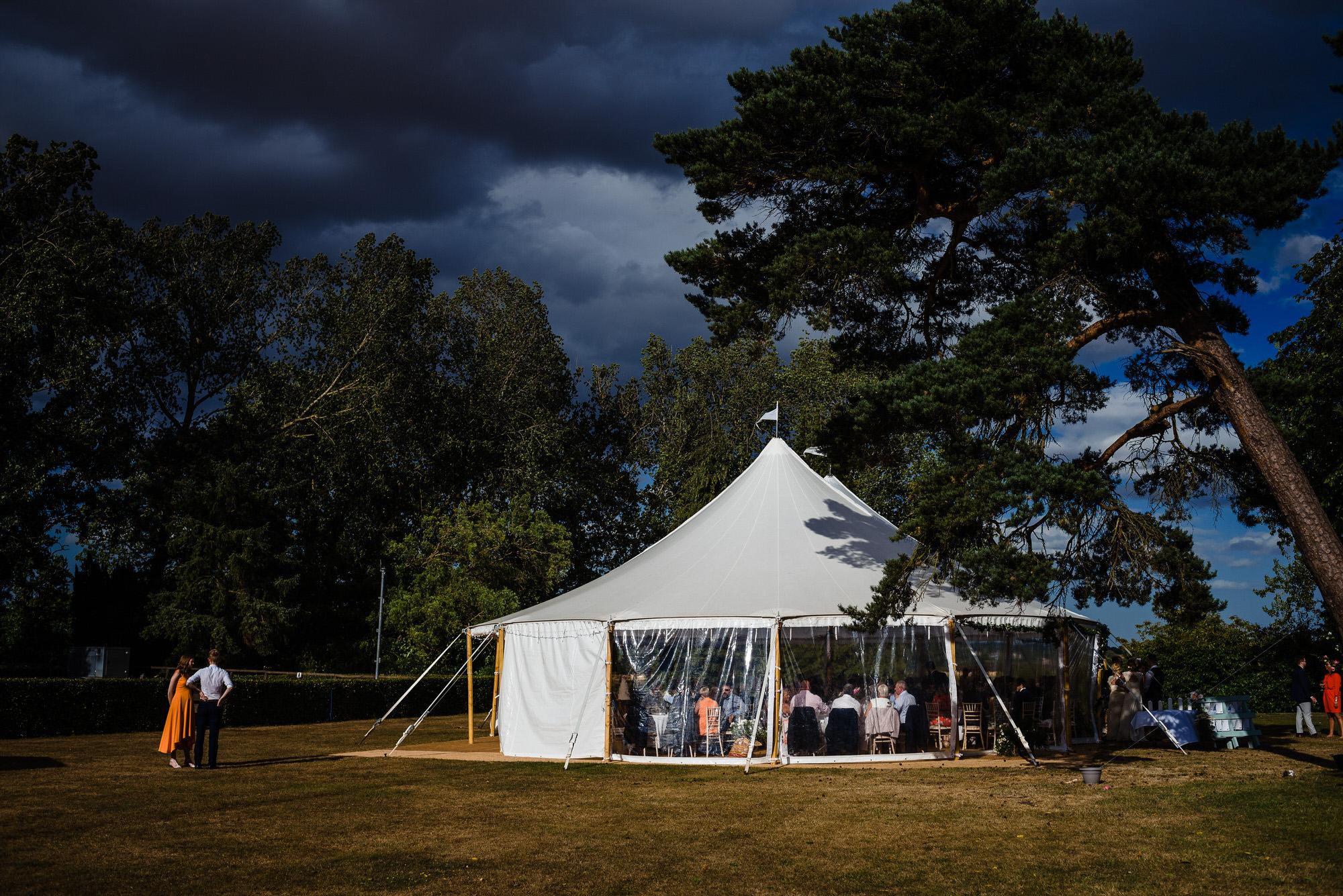 Barnston lodge wedding photographer 16