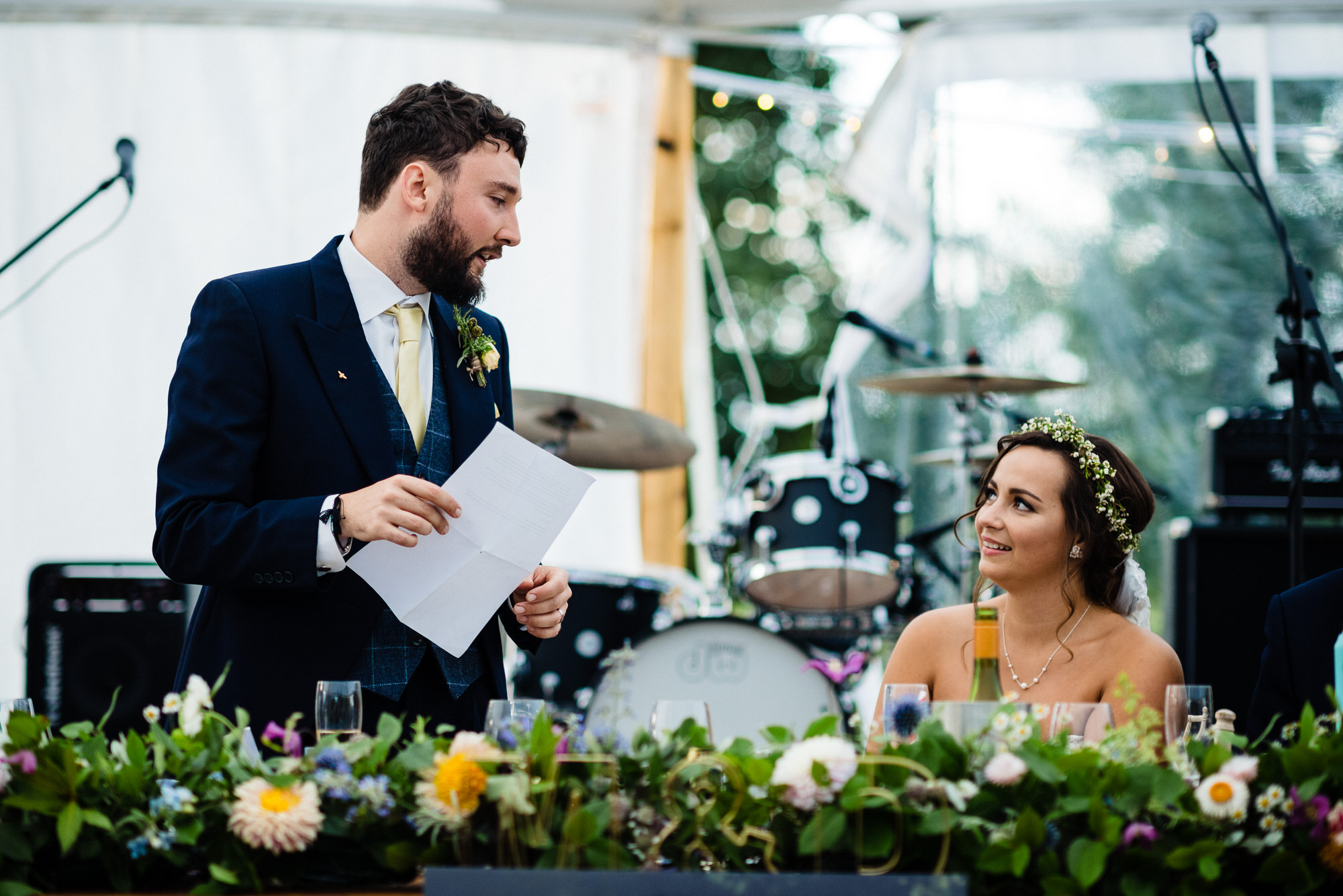 Barnston lodge wedding photographer 2