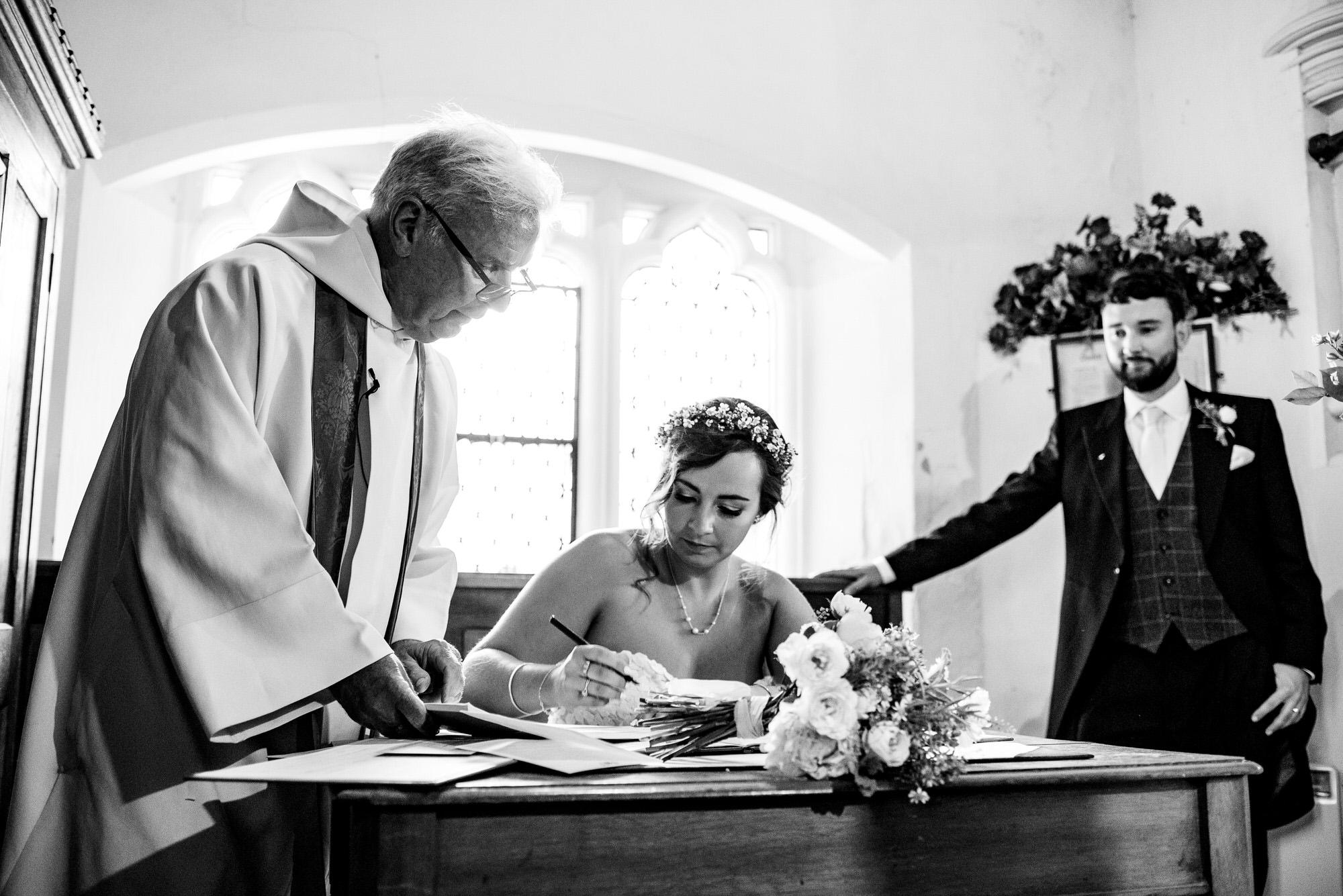 Barnston lodge wedding photographer 20