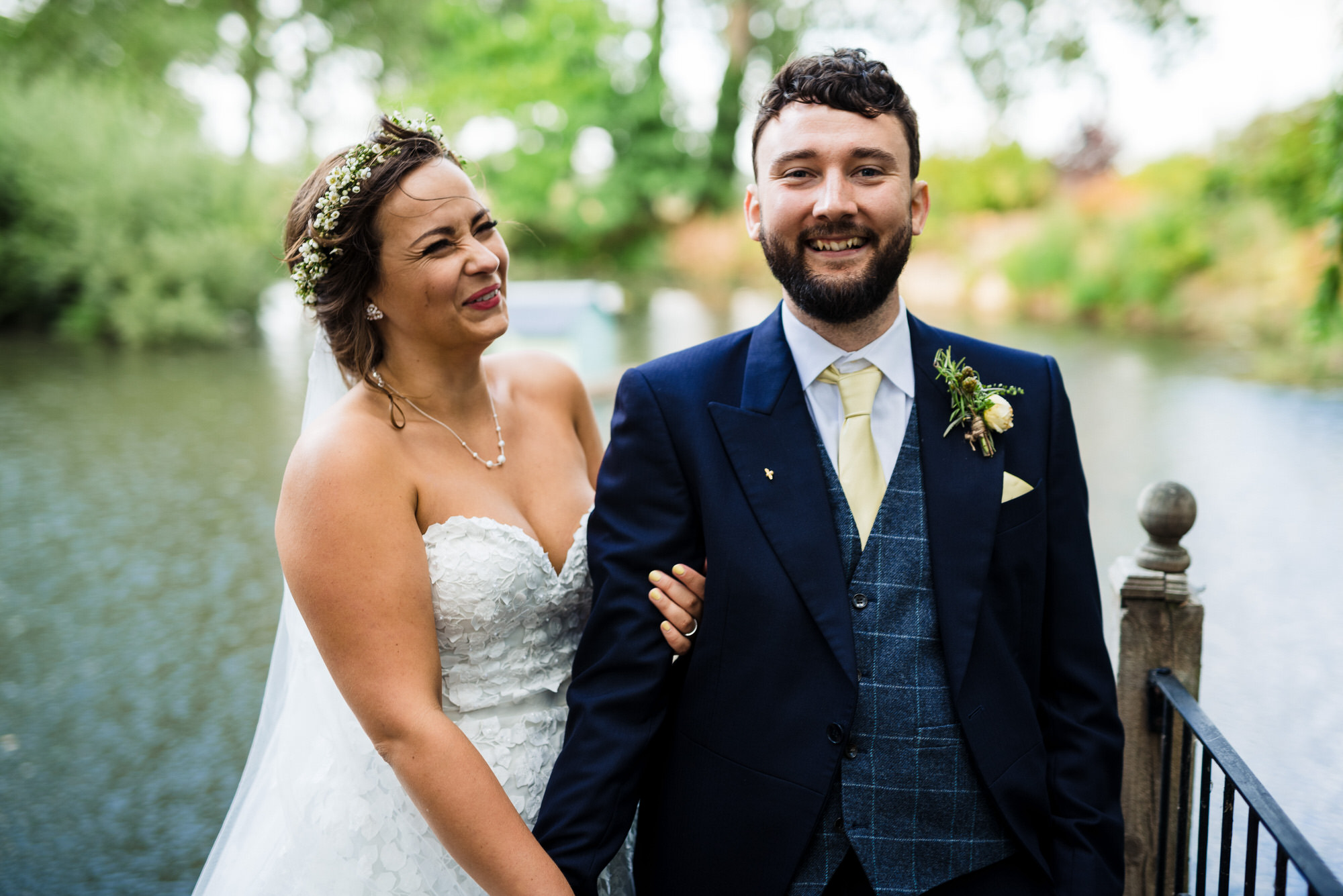 Barnston lodge wedding photographer 27