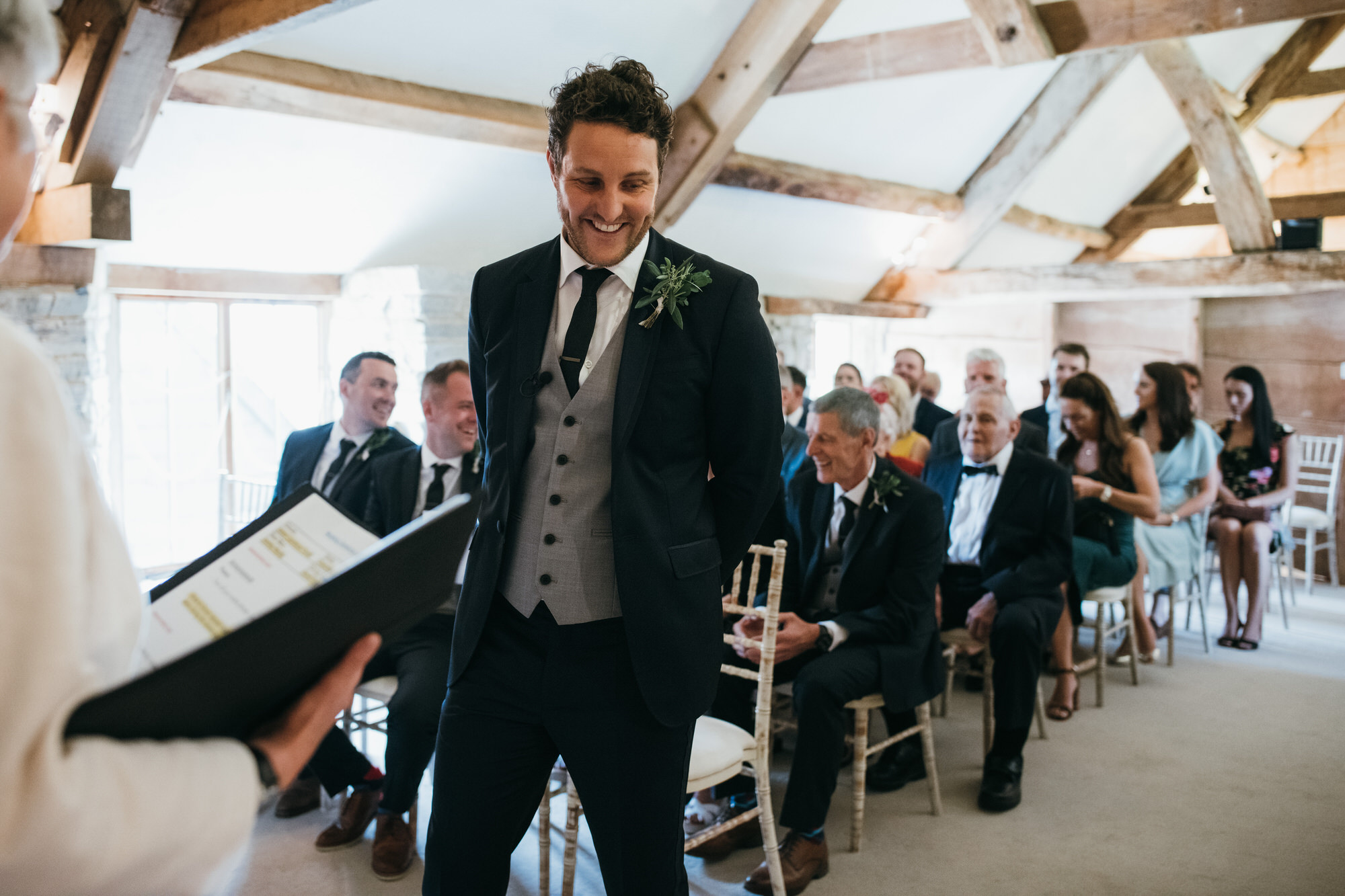 Almonry barn wedding photographer 59