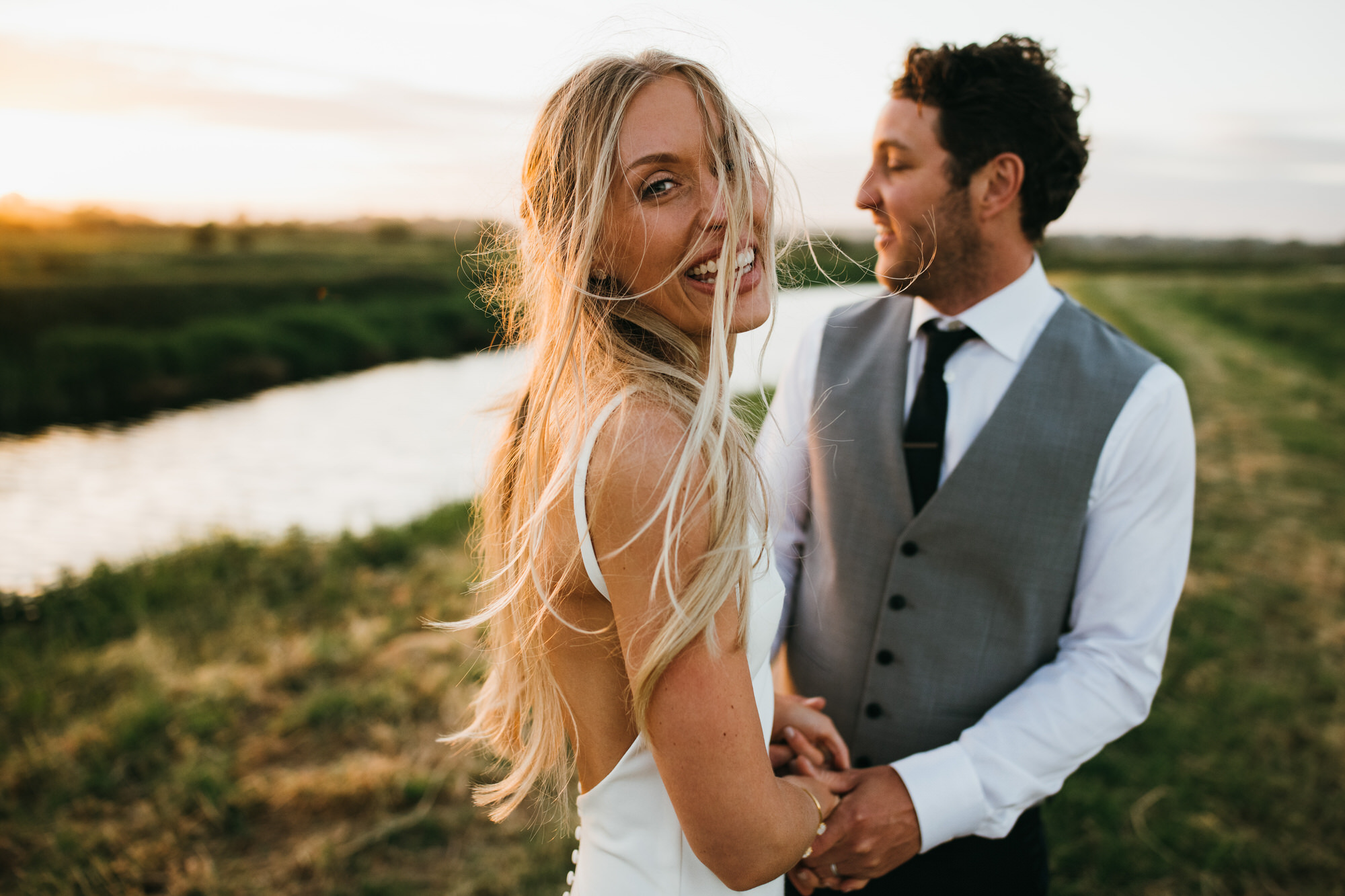 Wedding photography Almonry Barn