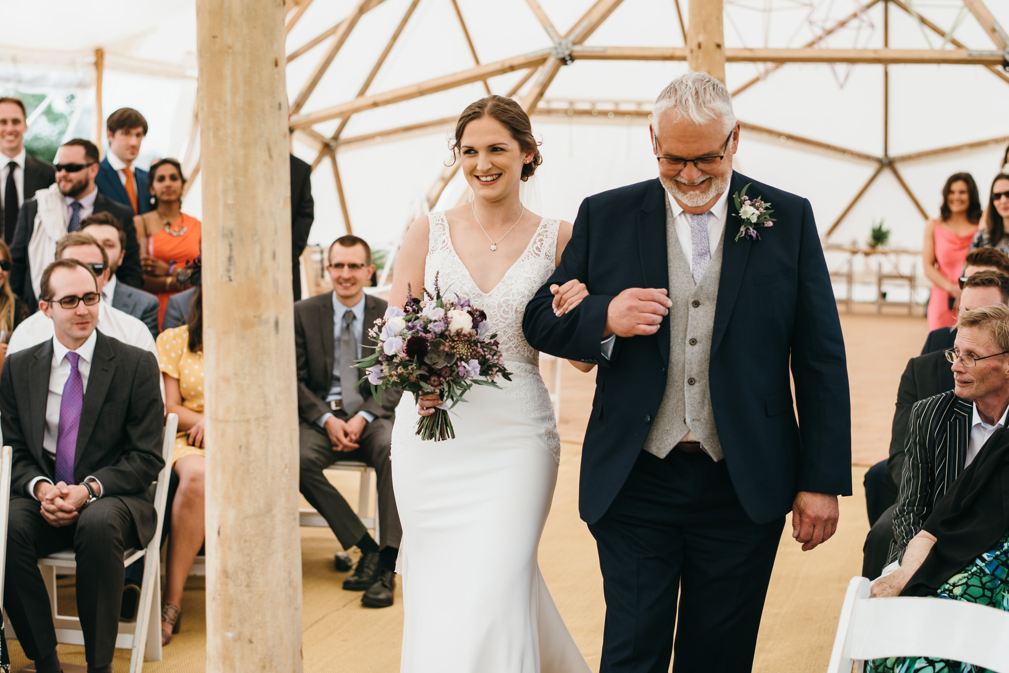 Outdoor somerset wedding photographer 3