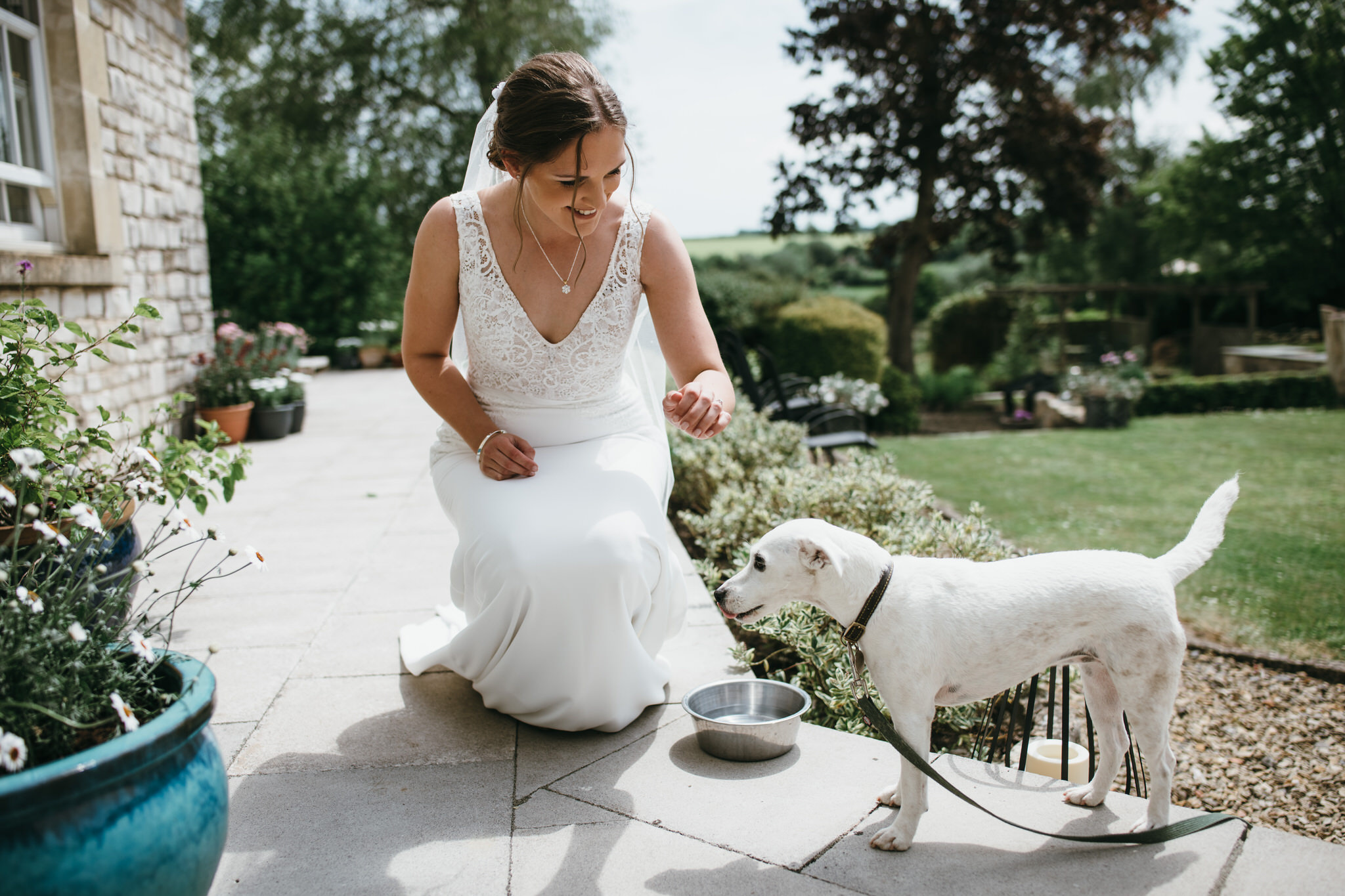 Outdoor somerset wedding photographer 62