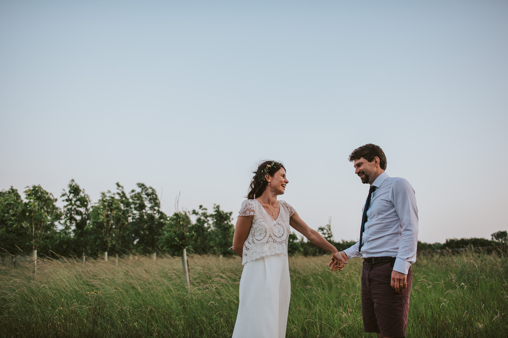 Farm Camp wedding photography