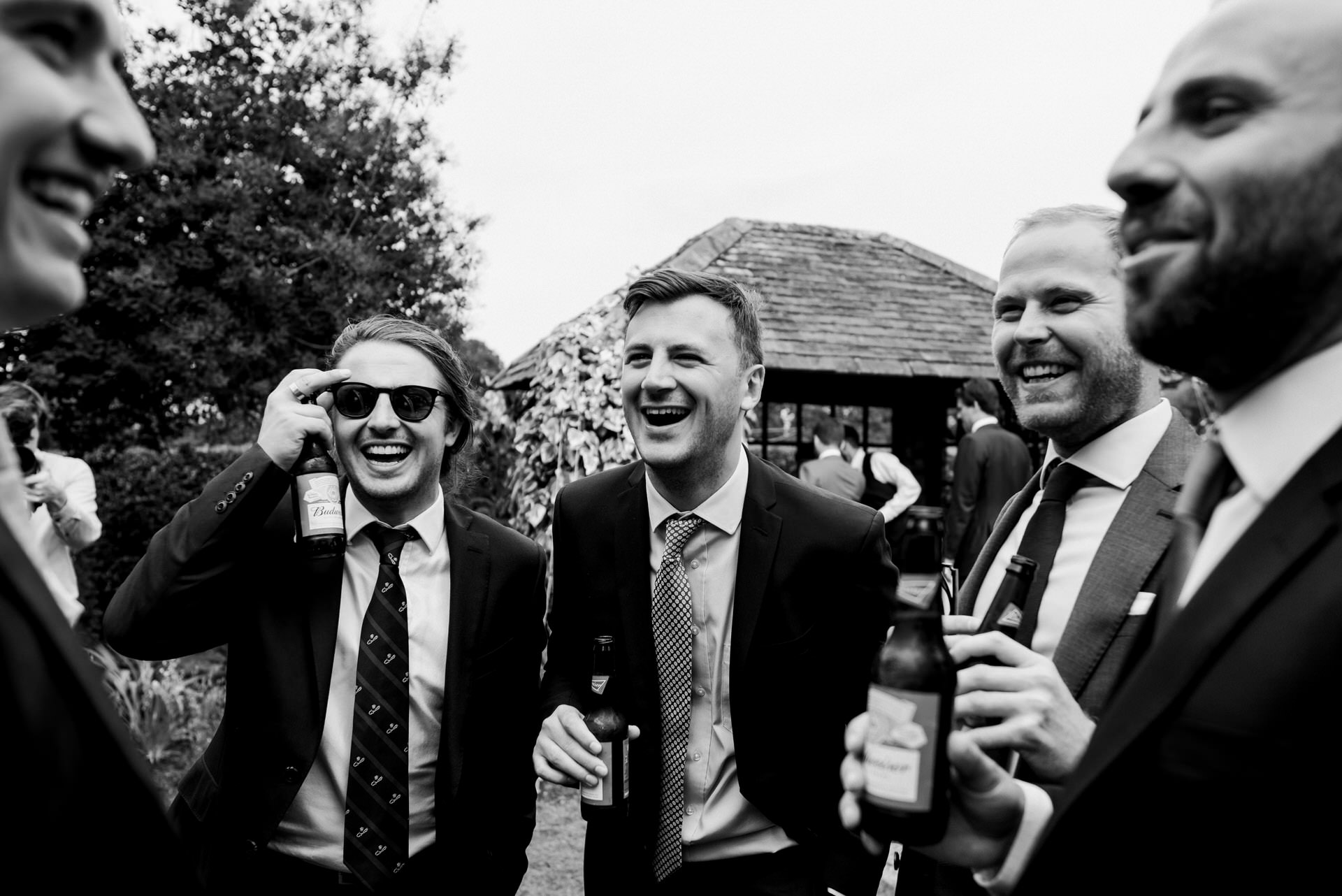 Hampshire wedding photographer 13