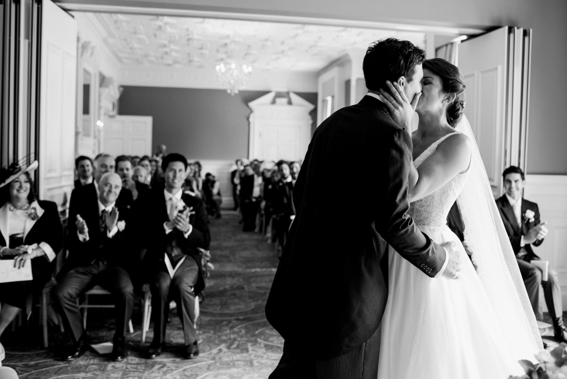 wedding photographer Oakley Hall