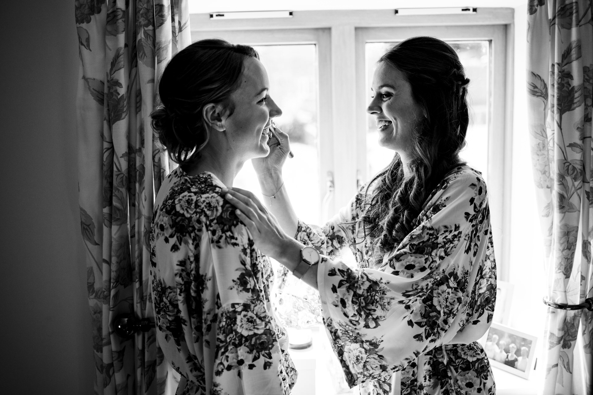 Pennard house somerset wedding photographer 1