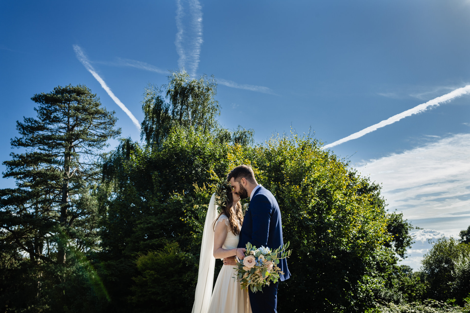 Pennard house somerset wedding photographer 15