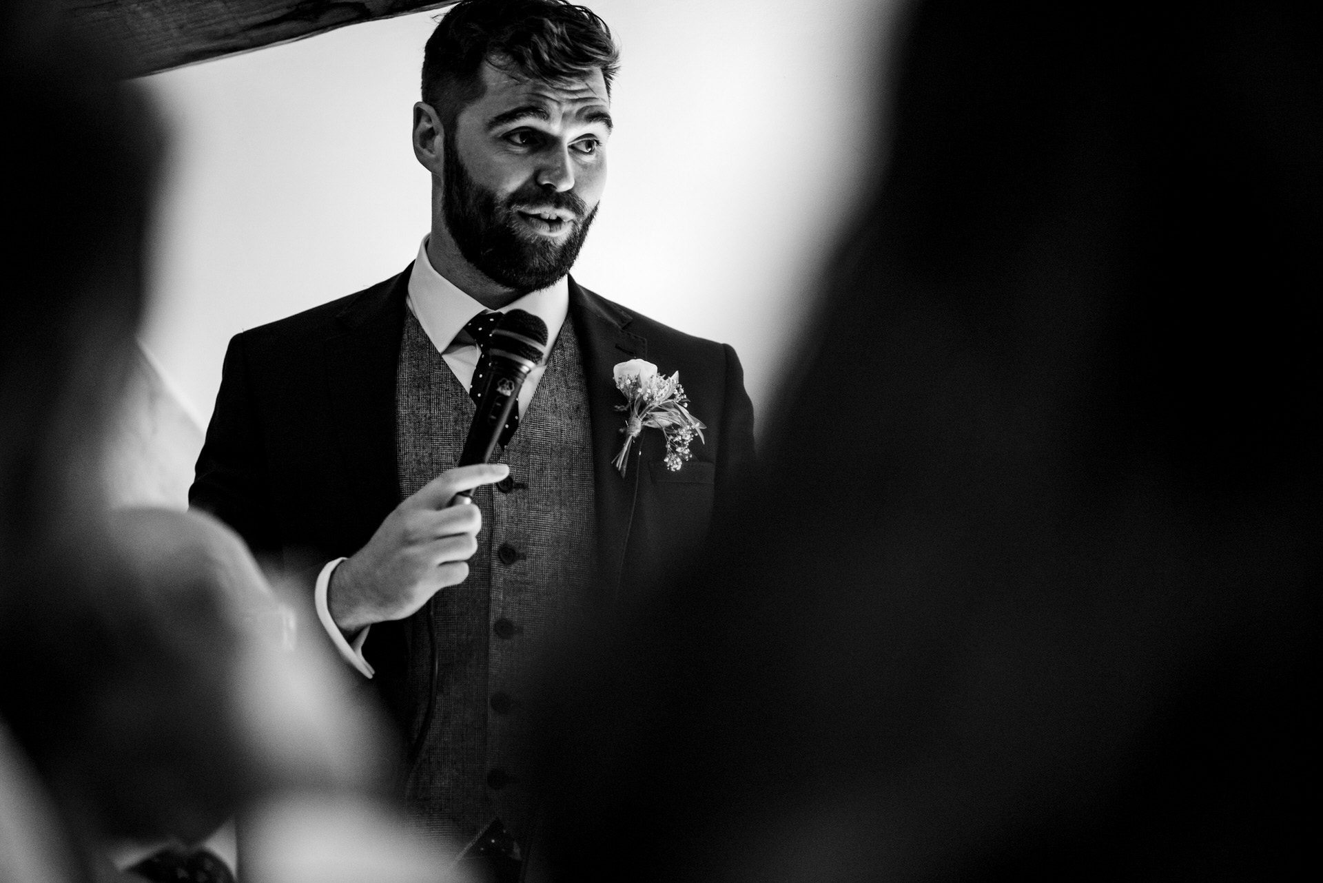 Pennard house somerset wedding photographer 17