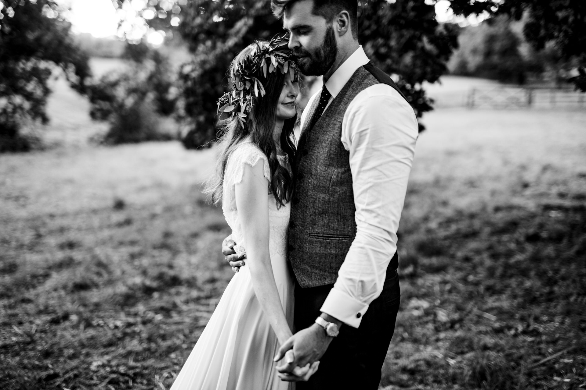 Pennard house somerset wedding photographer 22