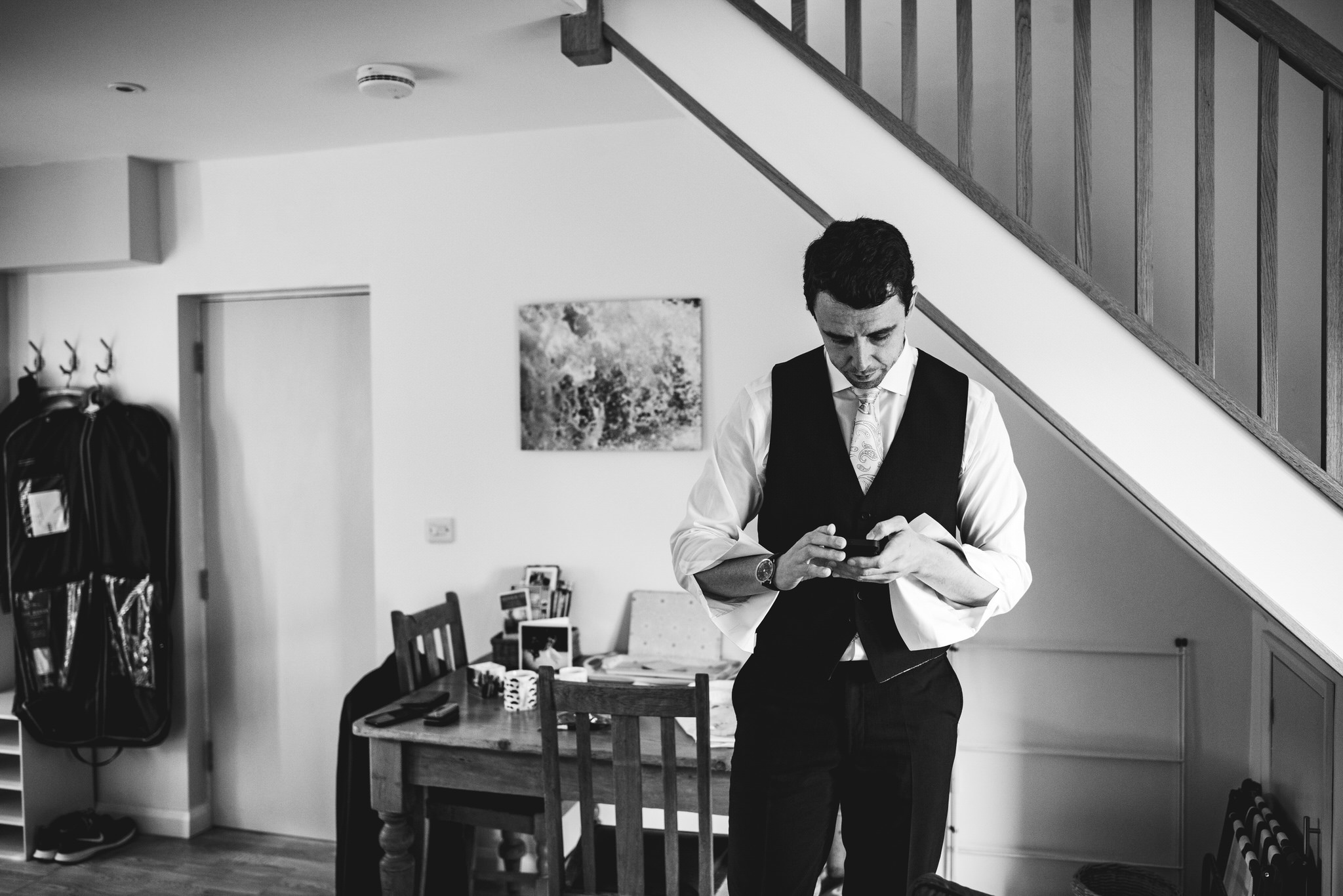 Froginwell devon wedding photographer 1
