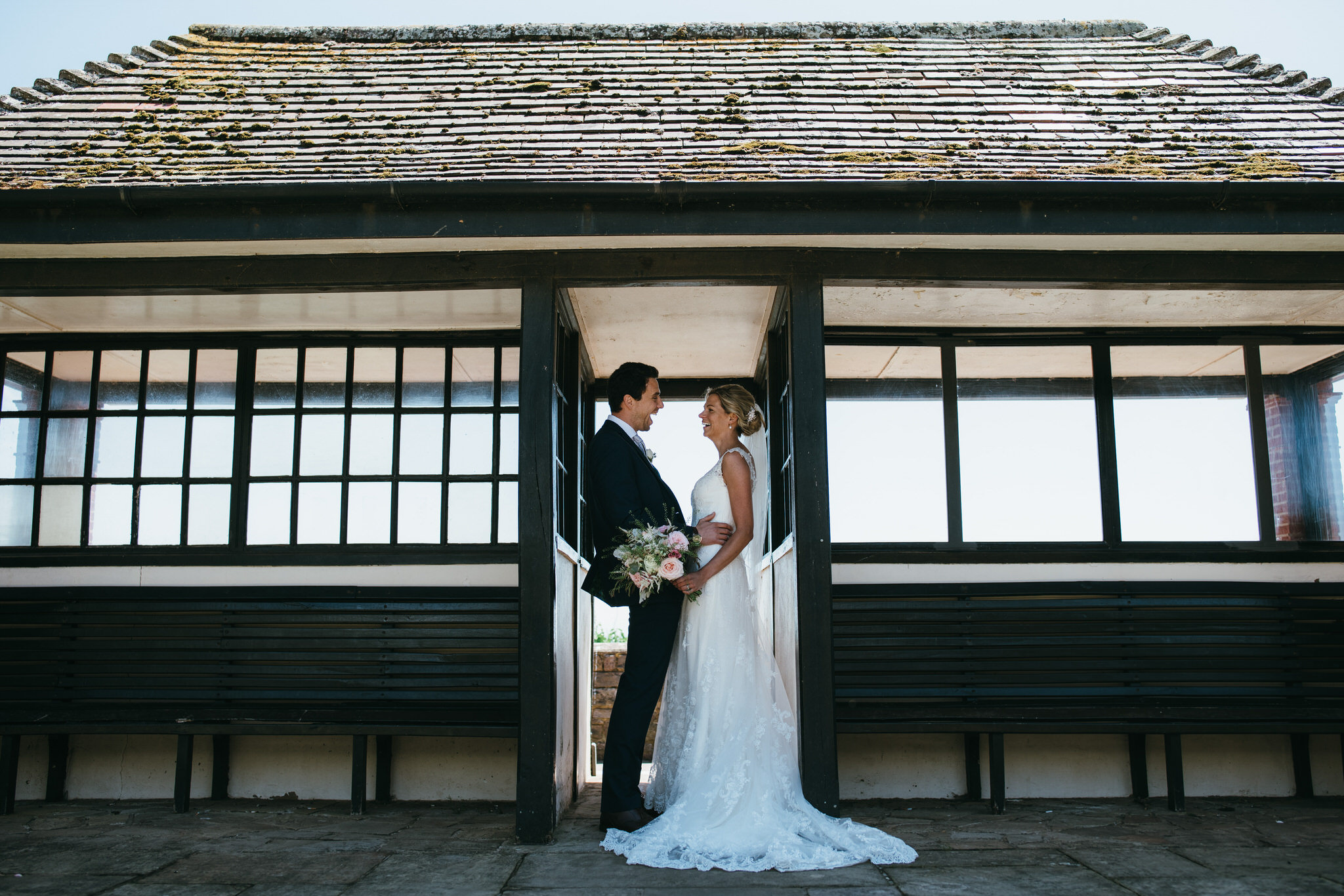 Froginwell devon wedding photographer 14