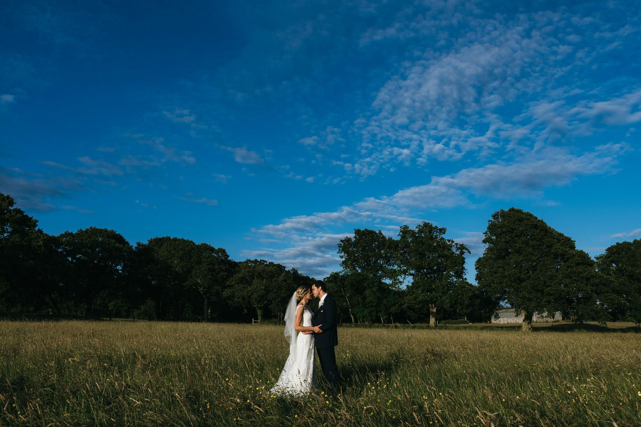 Froginwell vineyard wedding photographer