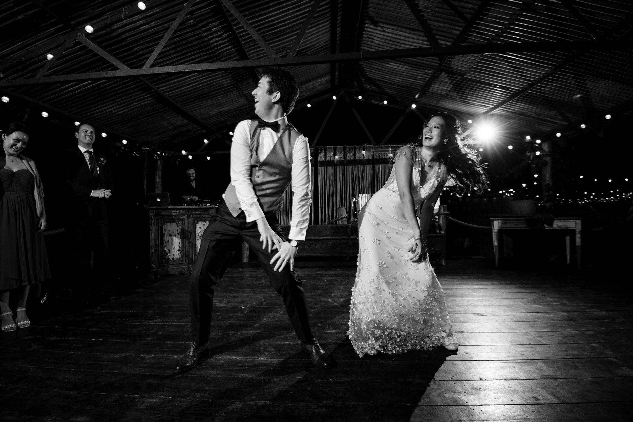The dreys kent wedding first dance photography