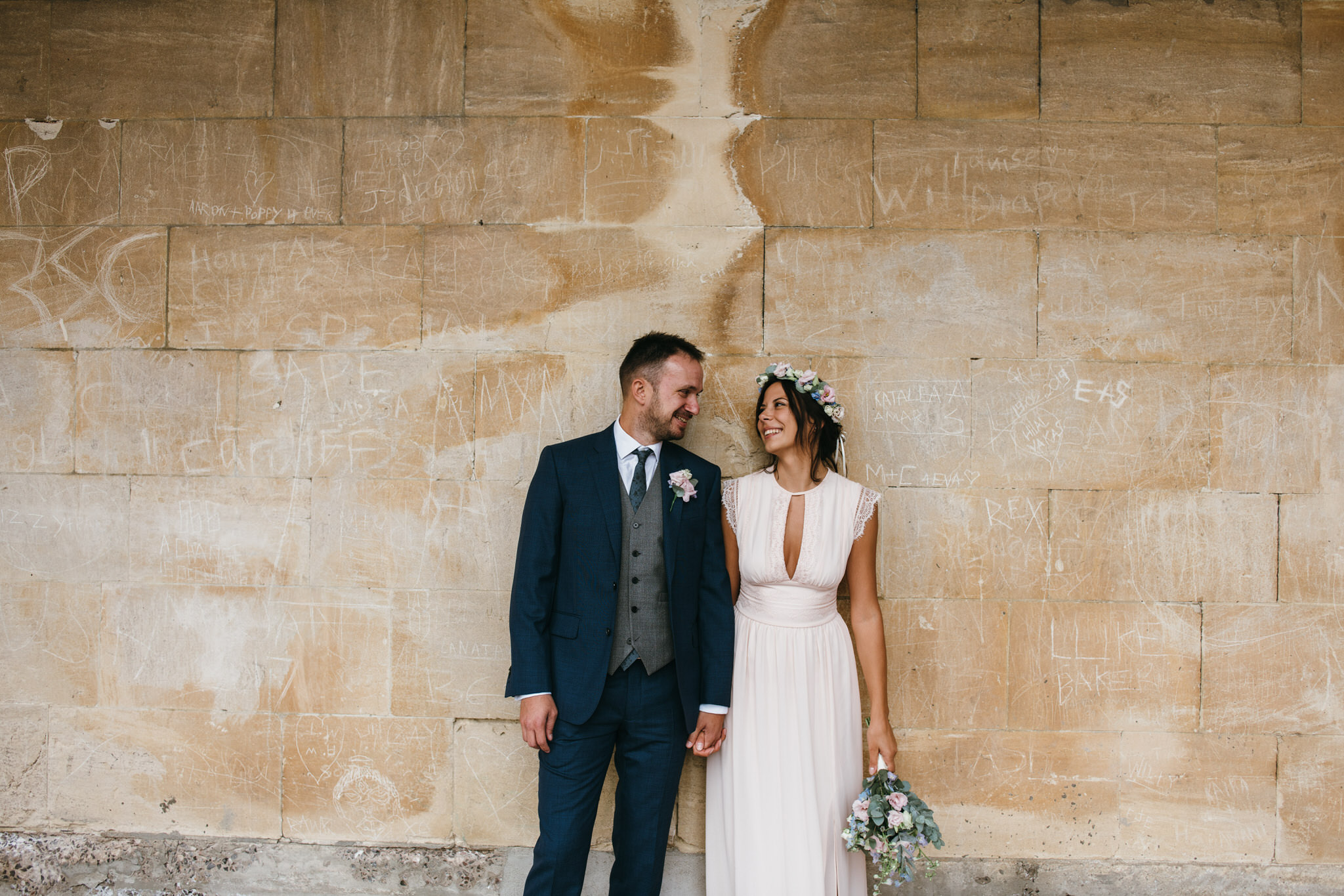 Bath guildhall intimate wedding photography 4
