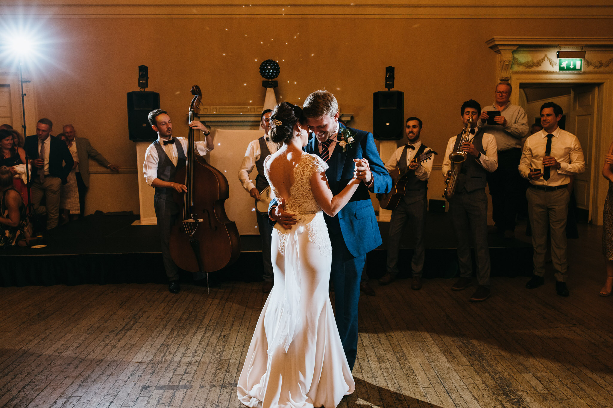 Assembly rooms bath wedding photography 36