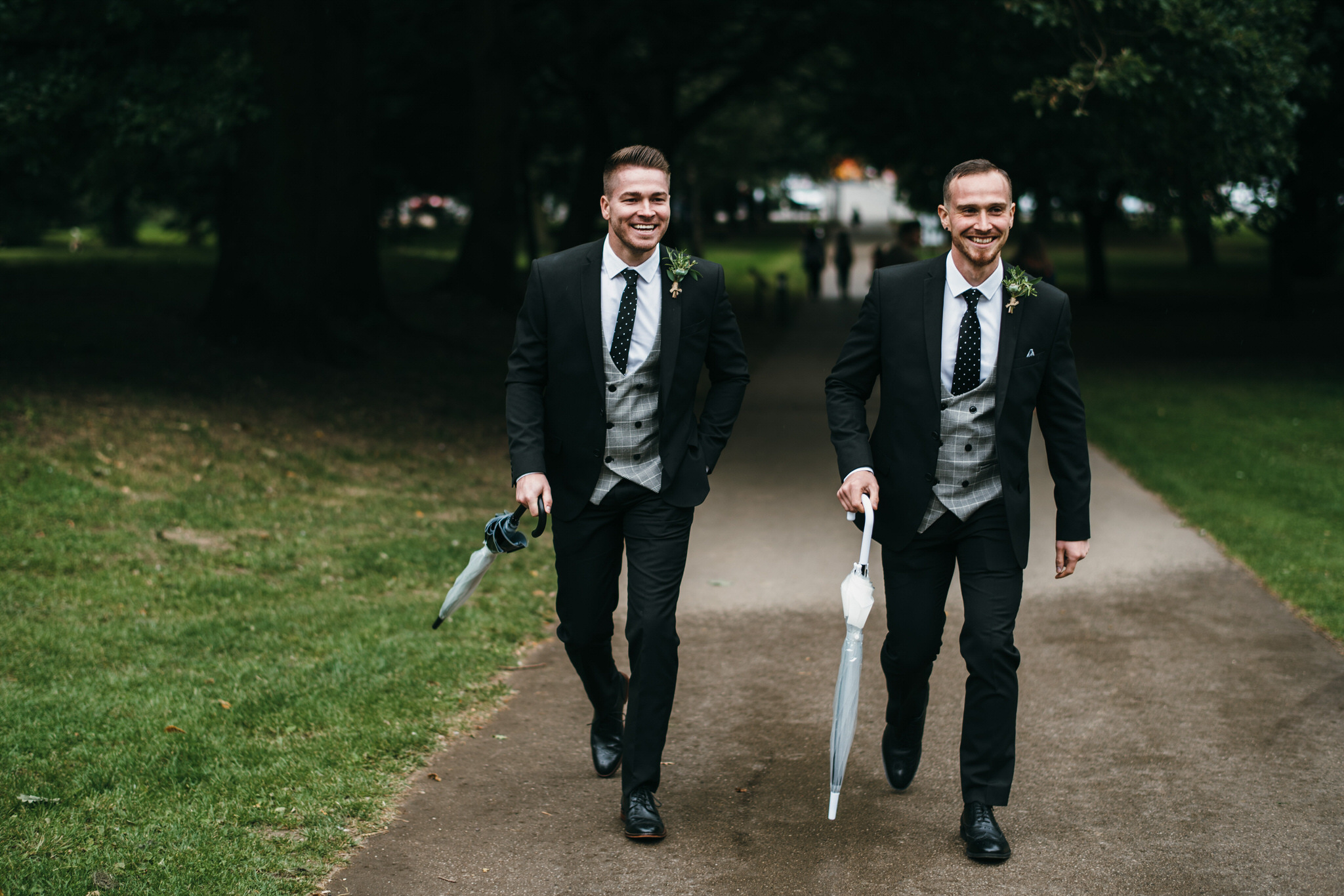 documentary wedding photography Yorkshire