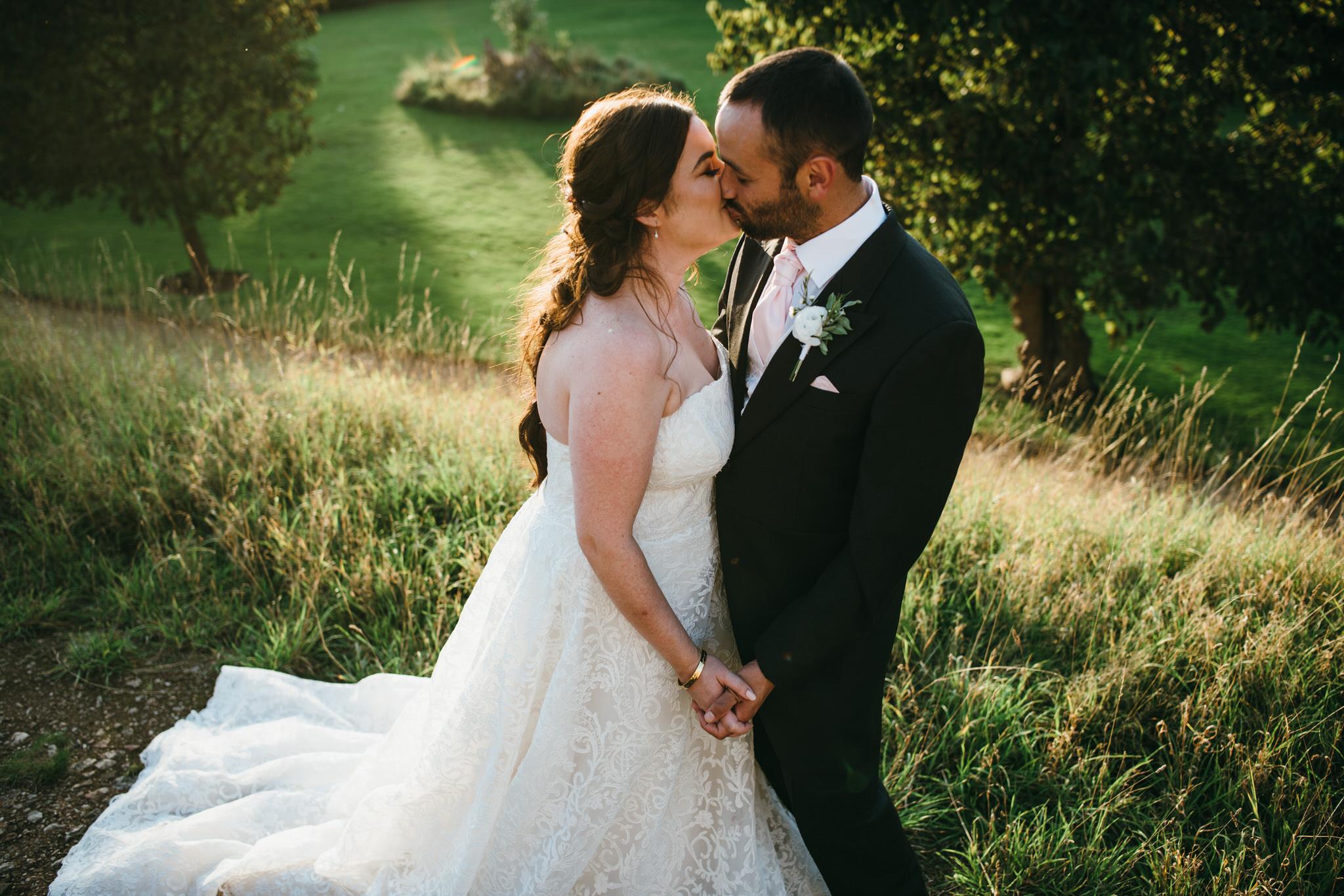 wedding photography Bishops palace