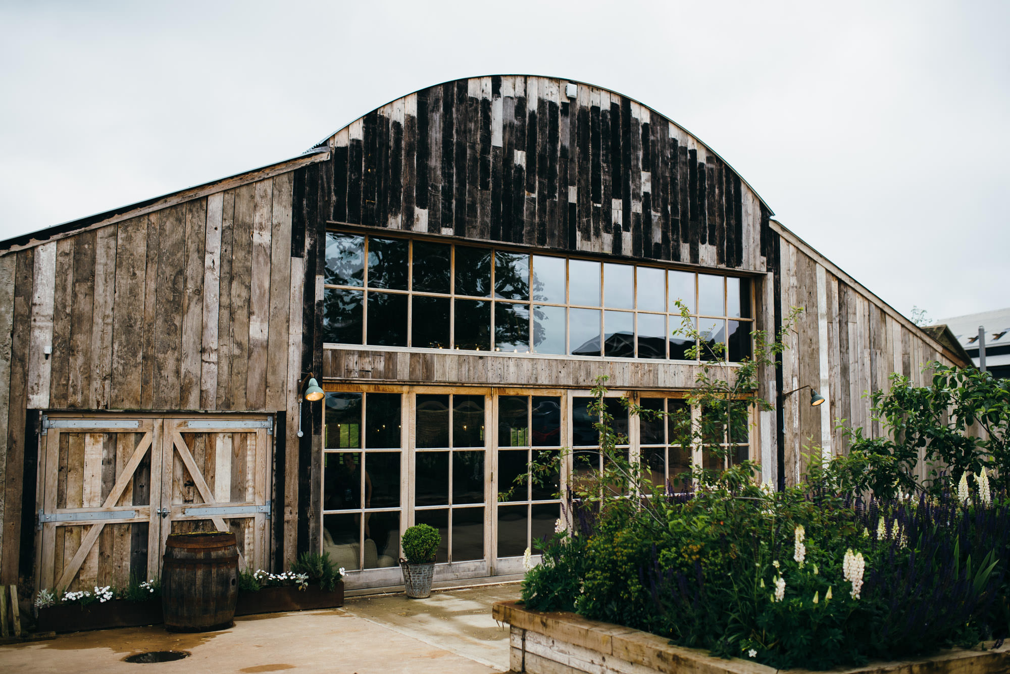 Soho farmhouse Wedding venue Oxfordshire