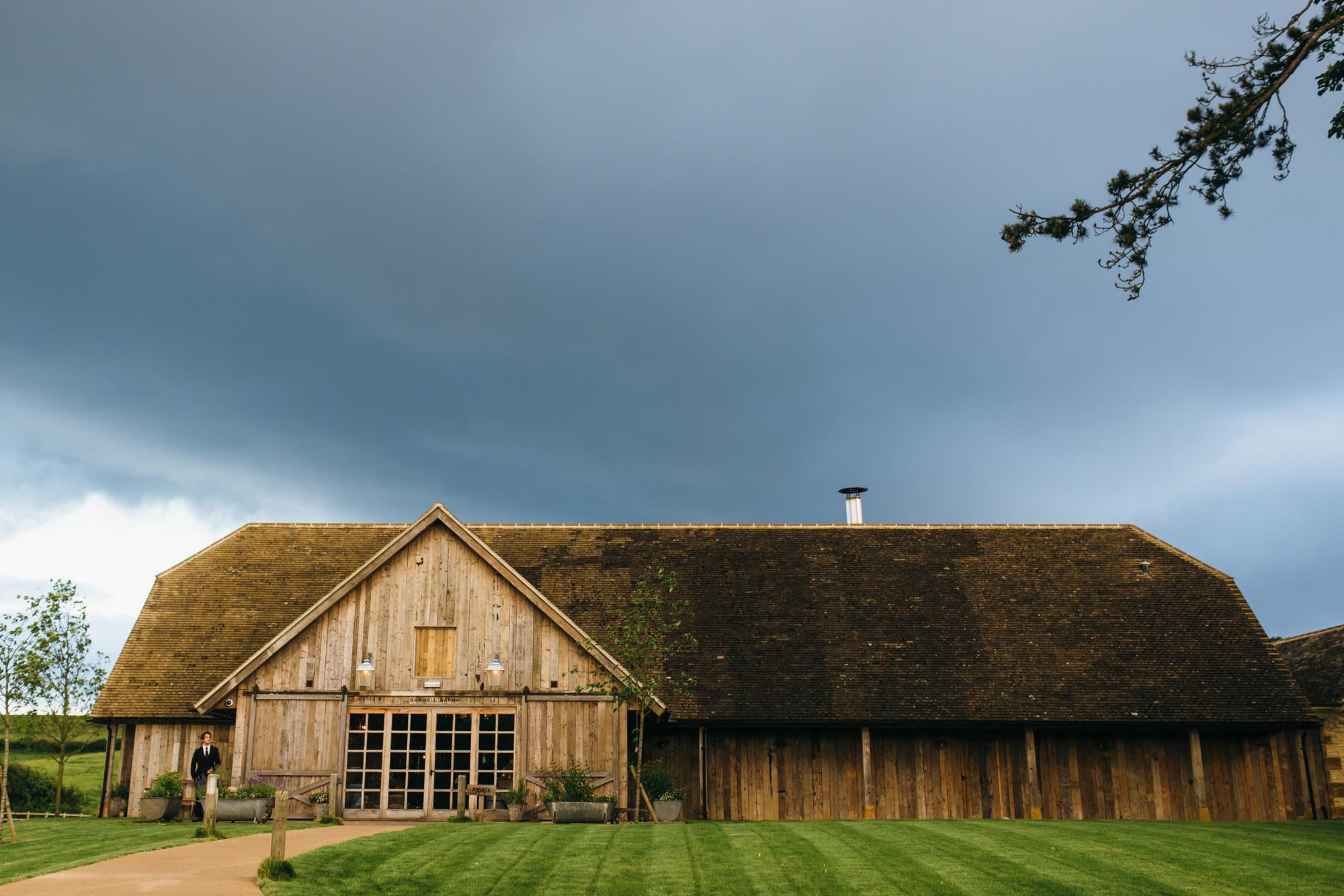 Soho farmhouse wedding venue