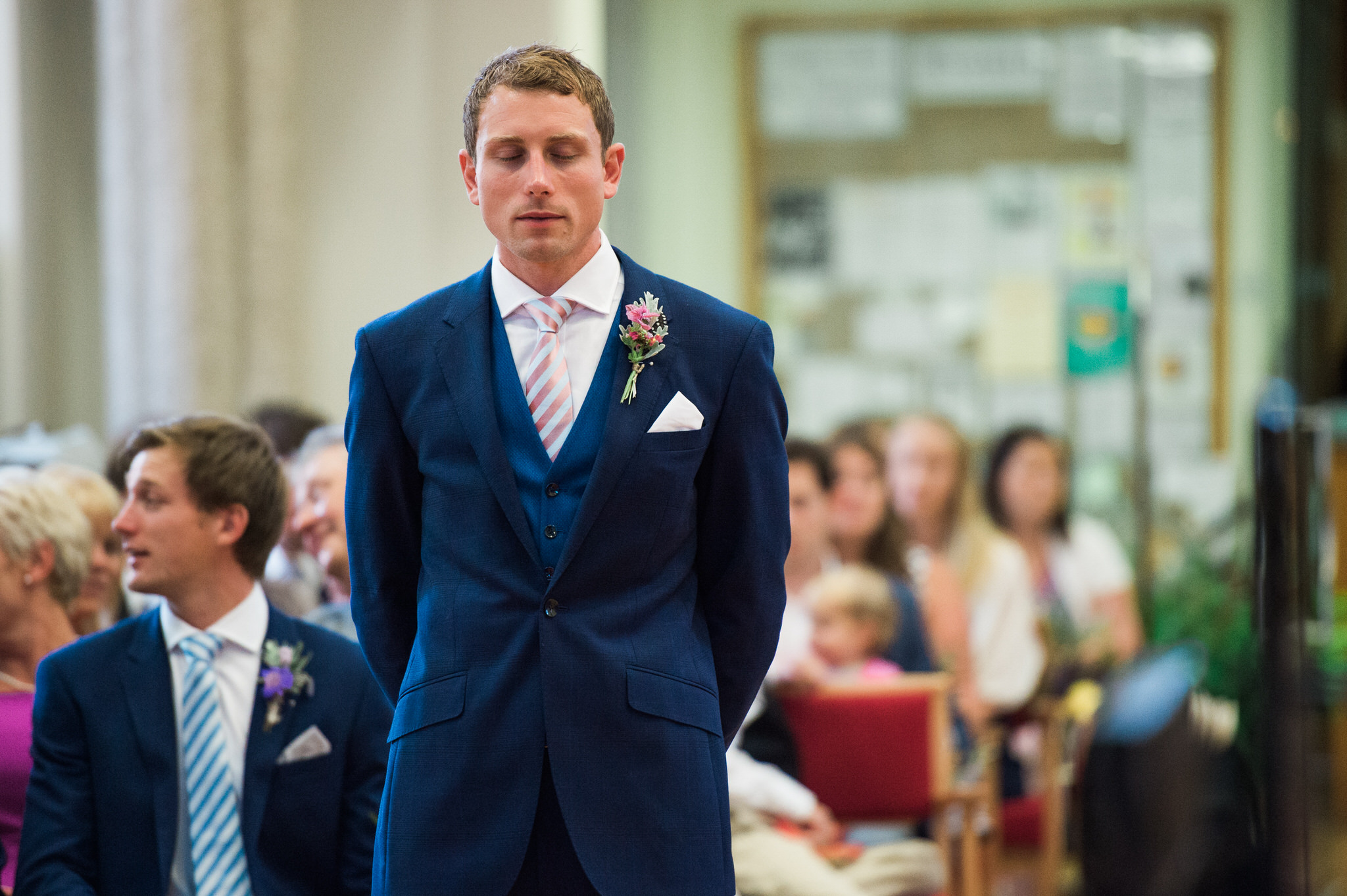 Salcombe devon marquee wedding by simon biffen photography 10