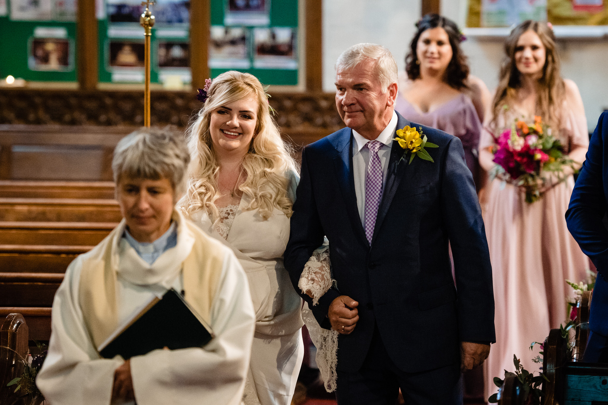 Hagglers corner sheffield wedding by simon biffen 14