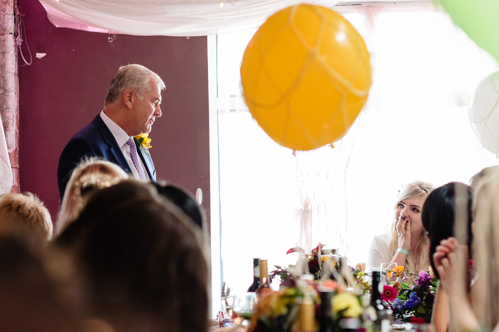 Hagglers corner sheffield wedding by simon biffen 47
