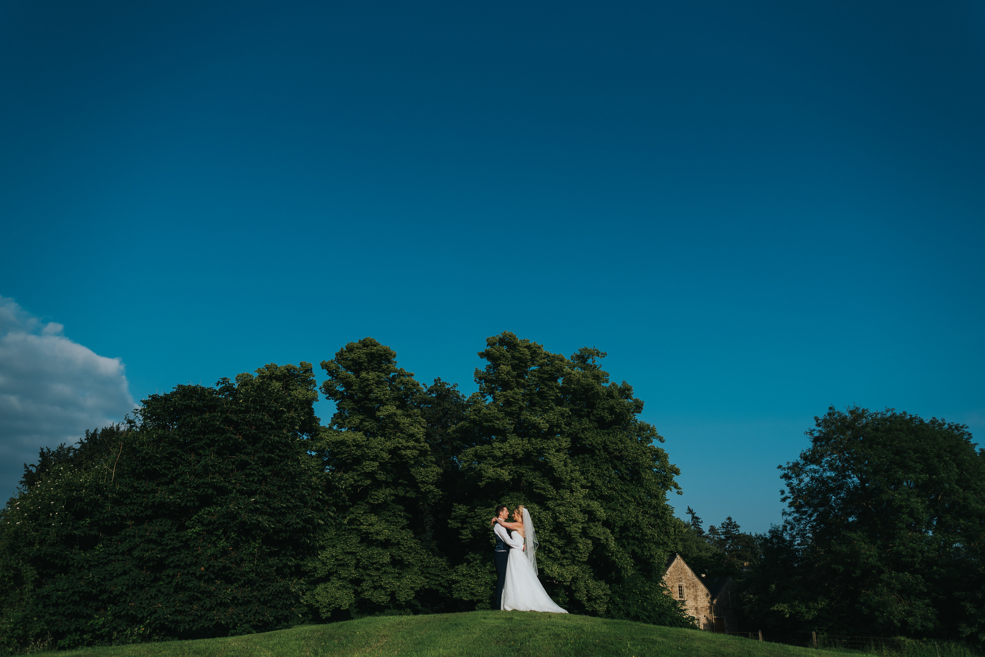 Elmhay Park wedding photographer