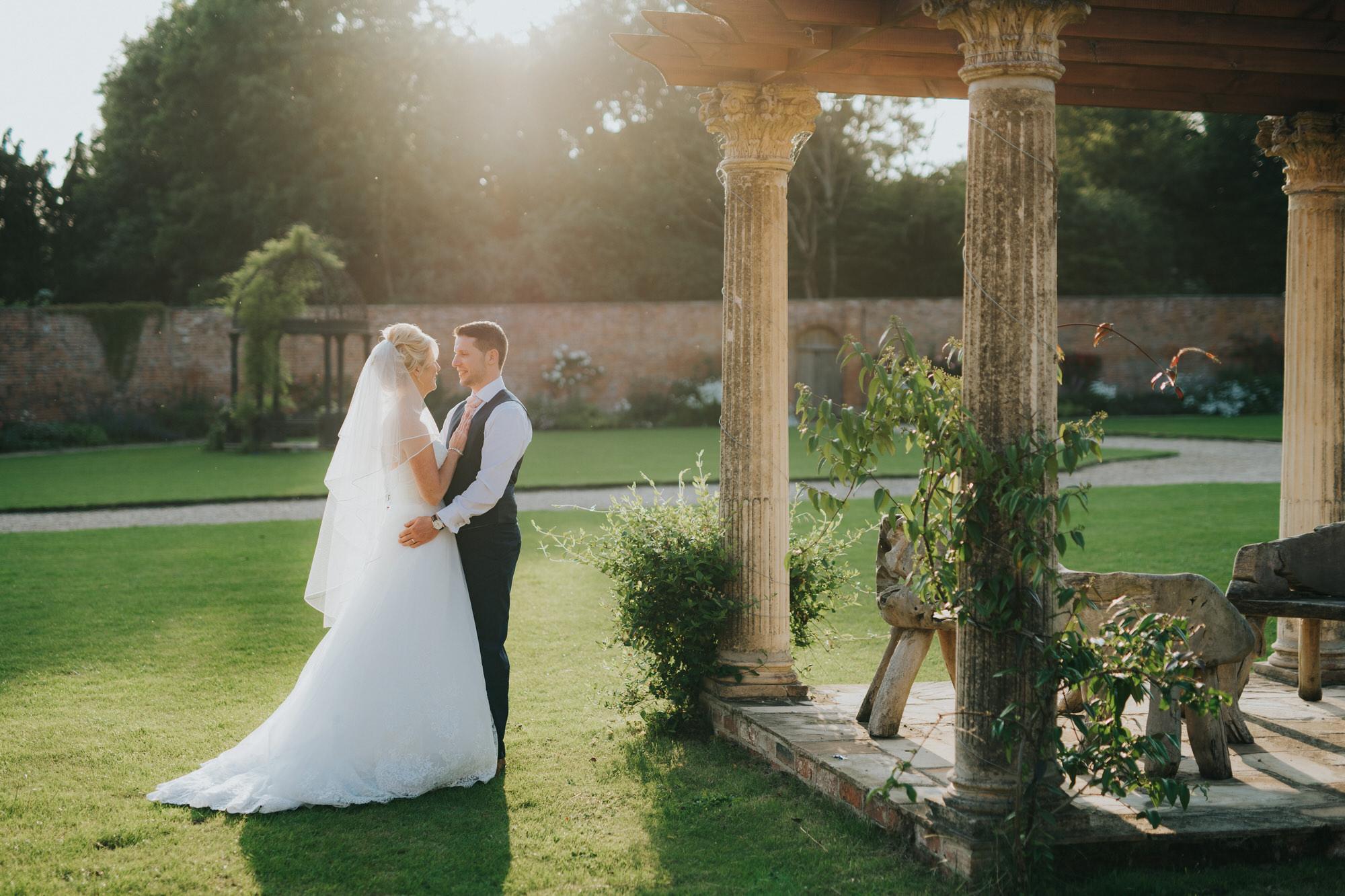 Elmhay Park wedding photographer