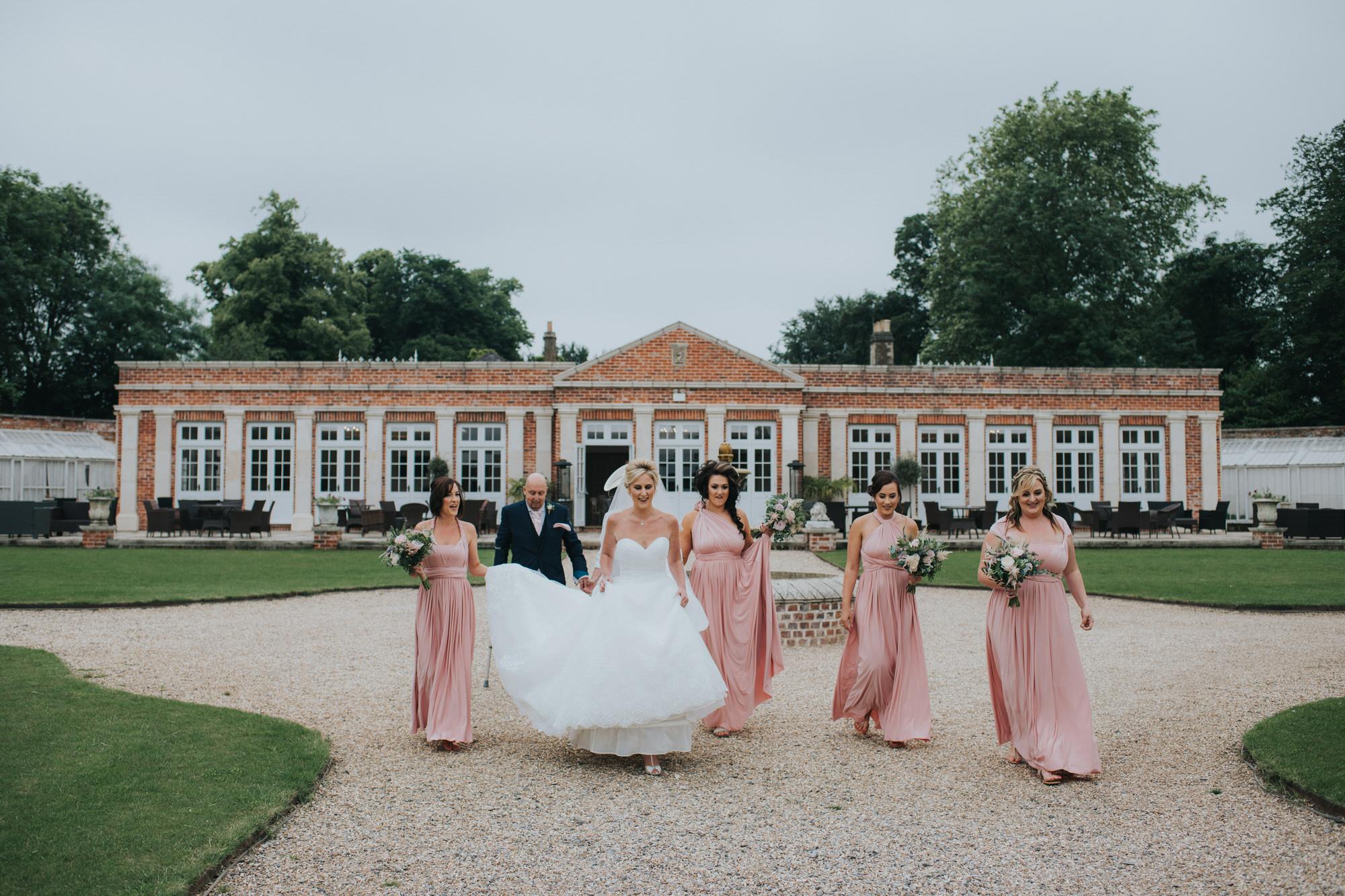 Elmhay Park Bride