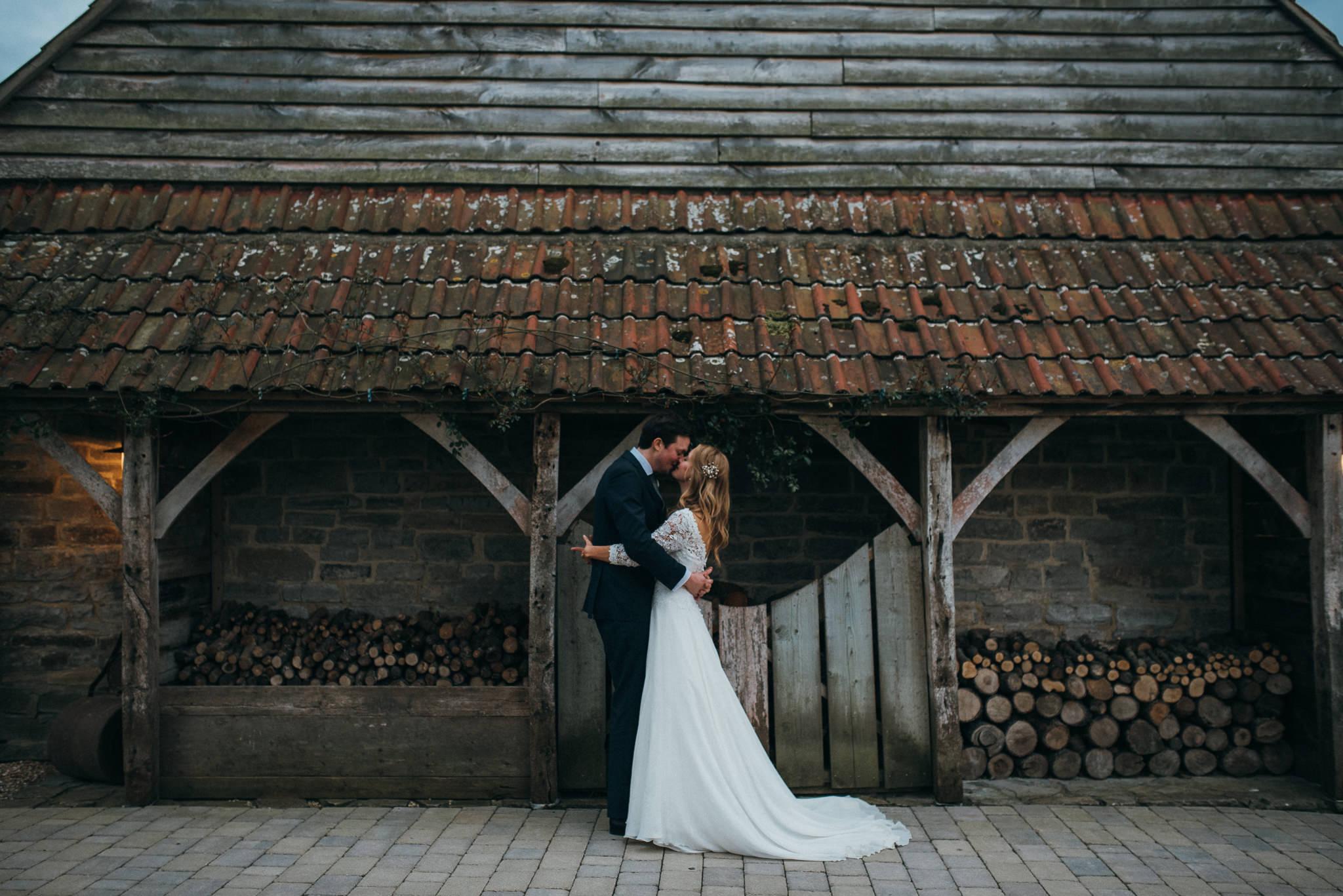 Almonry creative wedding photography Somerset
