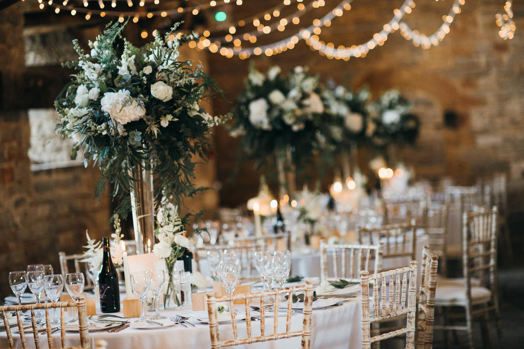 Beautiful Almonry barn weddings